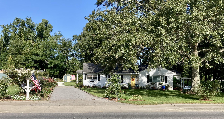 1465 Main Street Bonneau, SC 29431