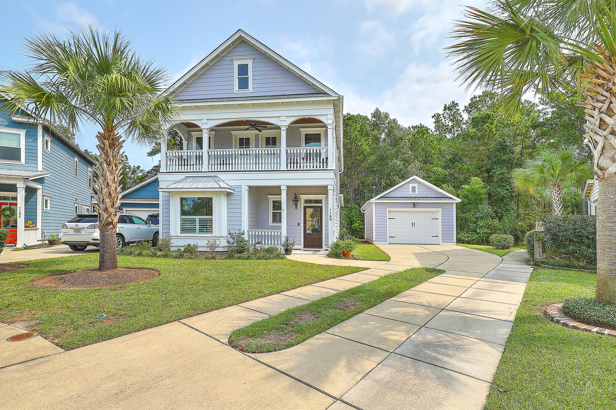 Wexford Park Homes For Sale - 1160 Wexford, Mount Pleasant, SC - 2