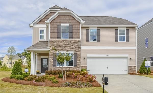 611 Squire Pope Road Summerville, SC 29486