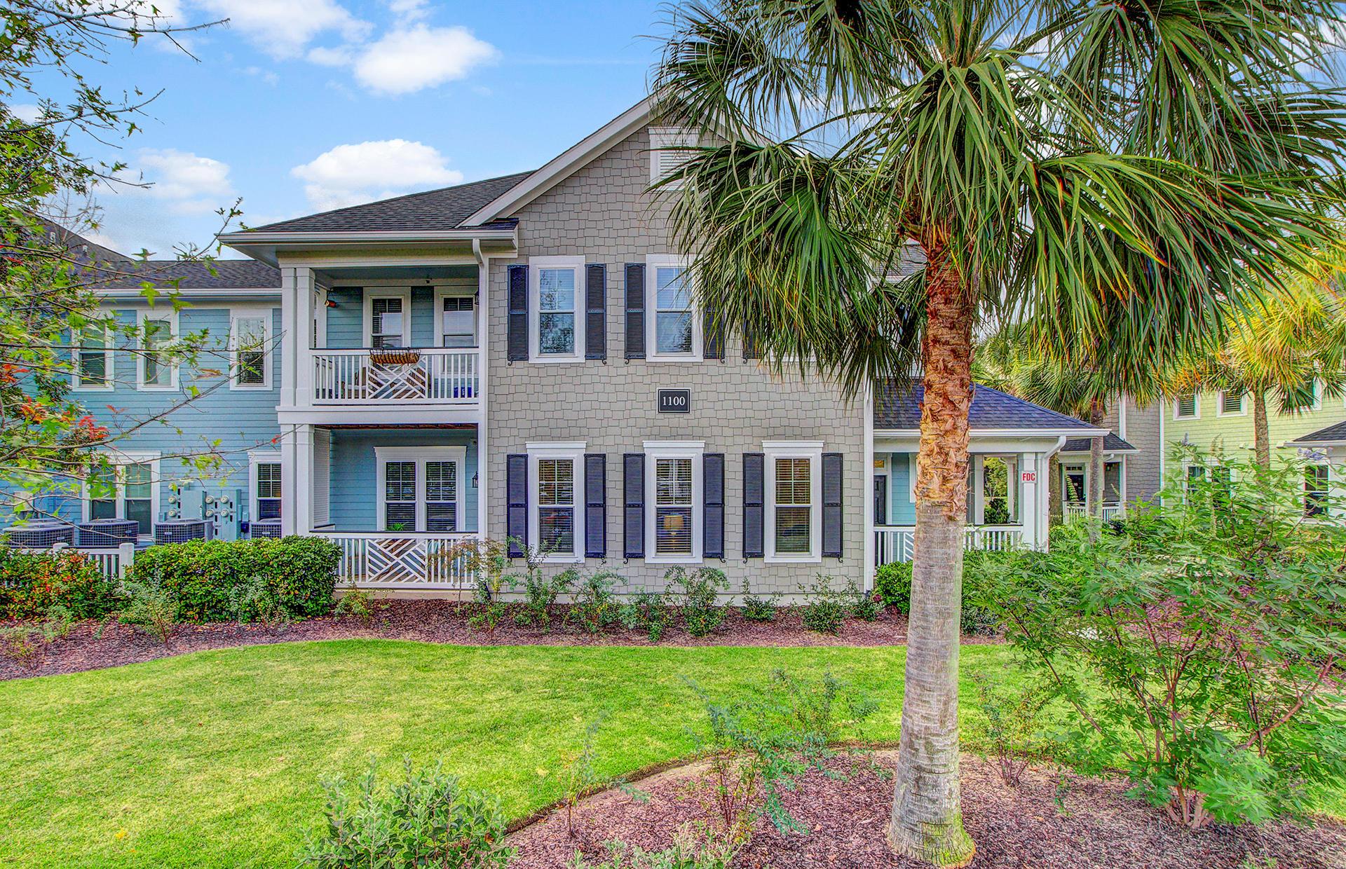 1225 Blakeway Street UNIT 1104 Charleston, SC 29492