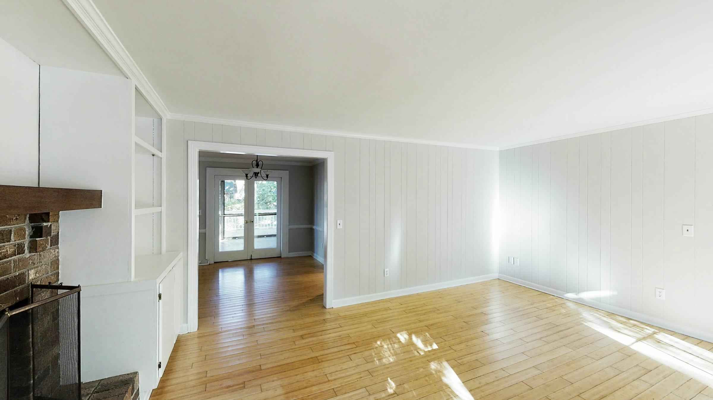 Snee Farm Homes For Sale - 1168 Parkway, Mount Pleasant, SC - 1