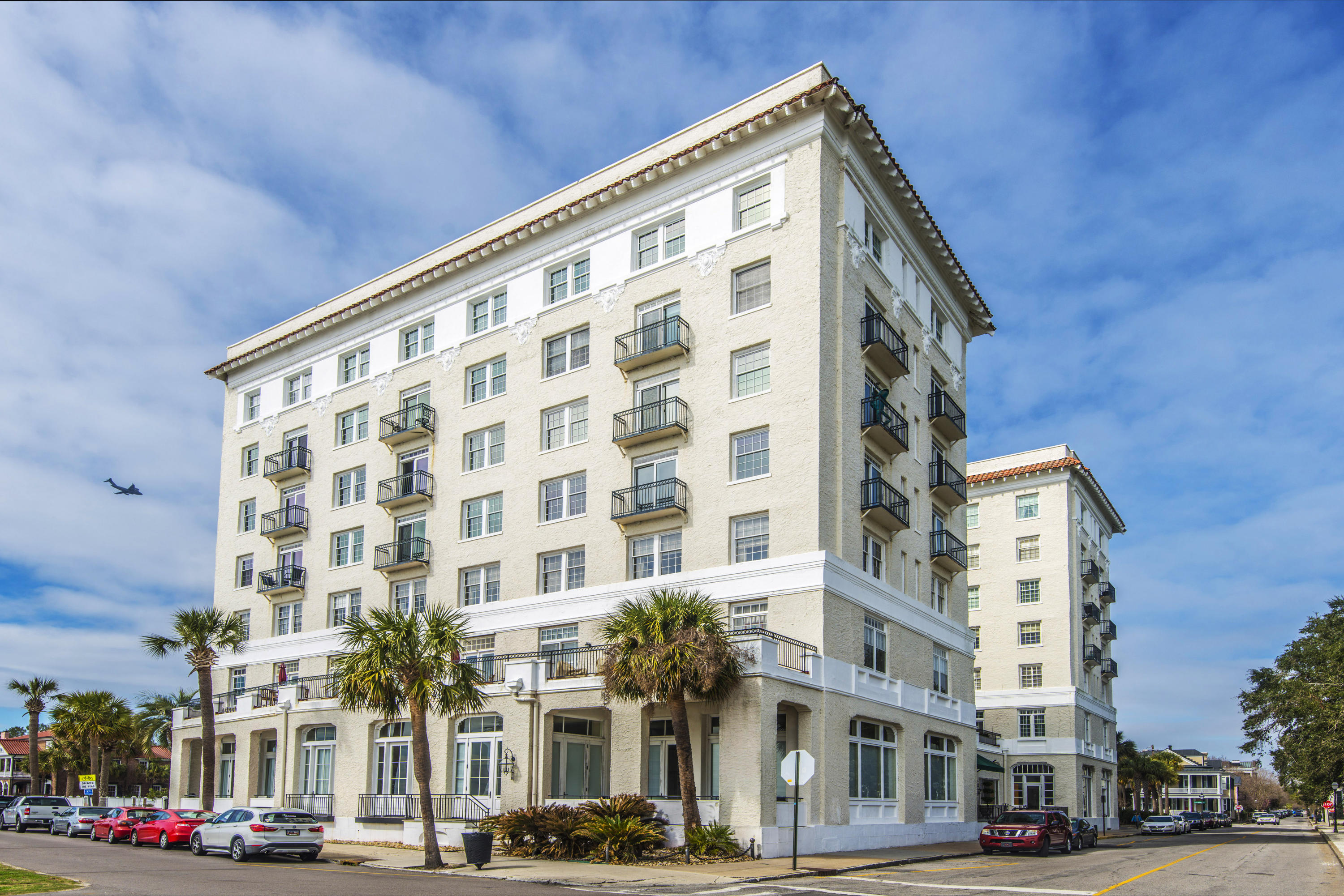 1 King Street UNIT 407 Charleston, SC 29401