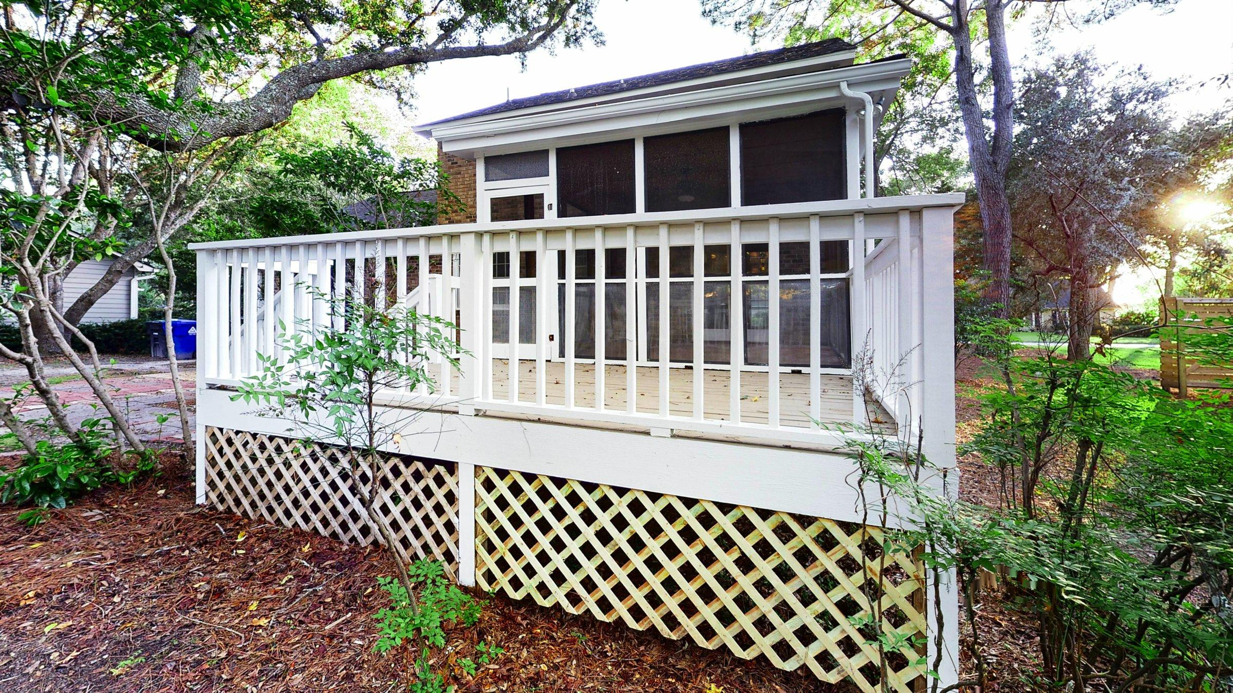 Snee Farm Homes For Sale - 1168 Parkway, Mount Pleasant, SC - 36