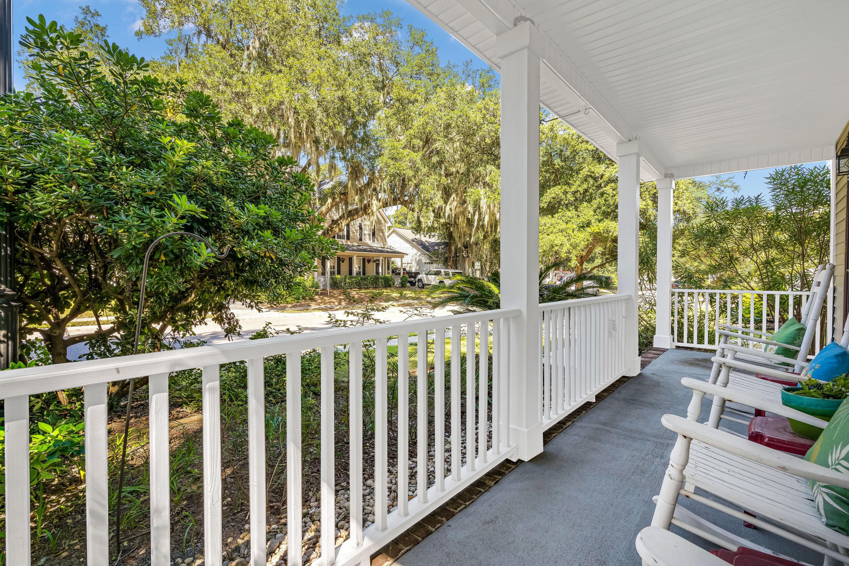 Chadbury Village Homes For Sale - 2409 Fulford, Mount Pleasant, SC - 11