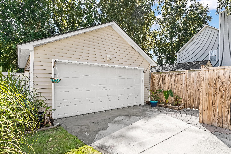 Chadbury Village Homes For Sale - 2409 Fulford, Mount Pleasant, SC - 0