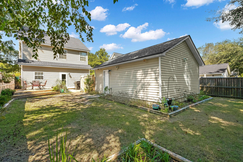 Chadbury Village Homes For Sale - 2409 Fulford, Mount Pleasant, SC - 2