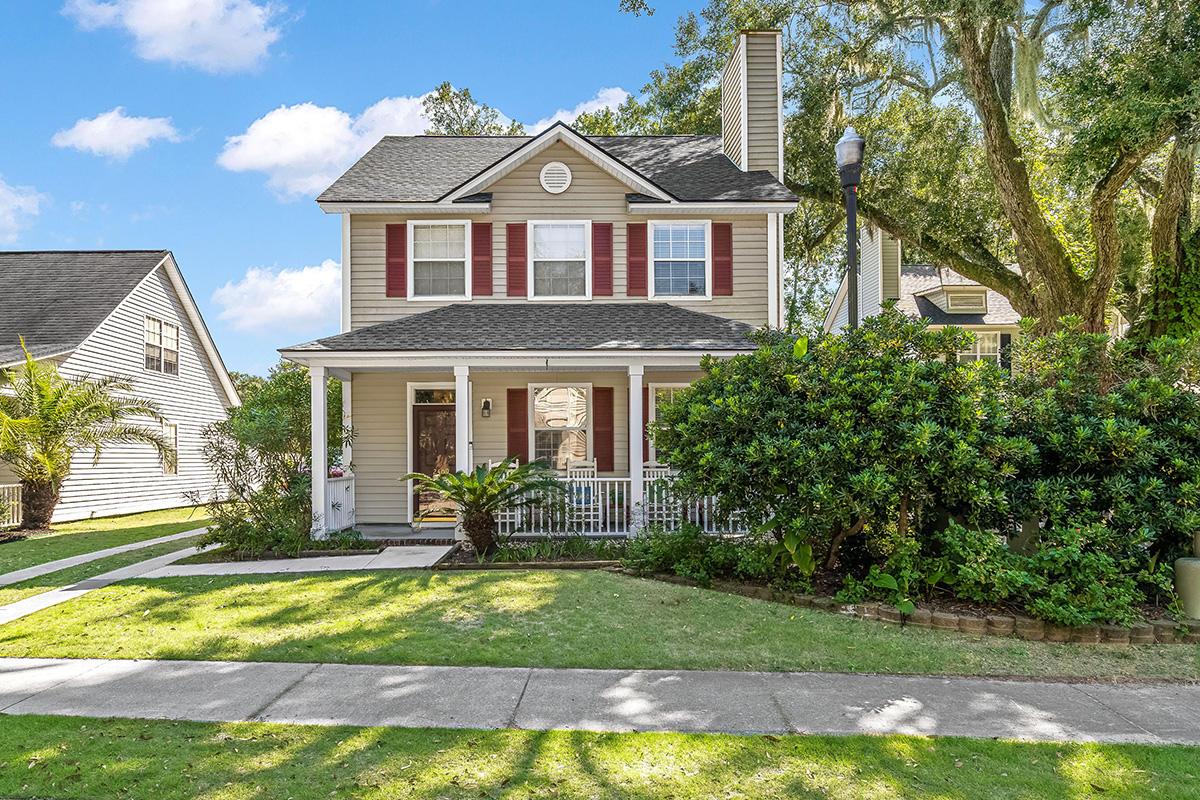Chadbury Village Homes For Sale - 2409 Fulford, Mount Pleasant, SC - 10