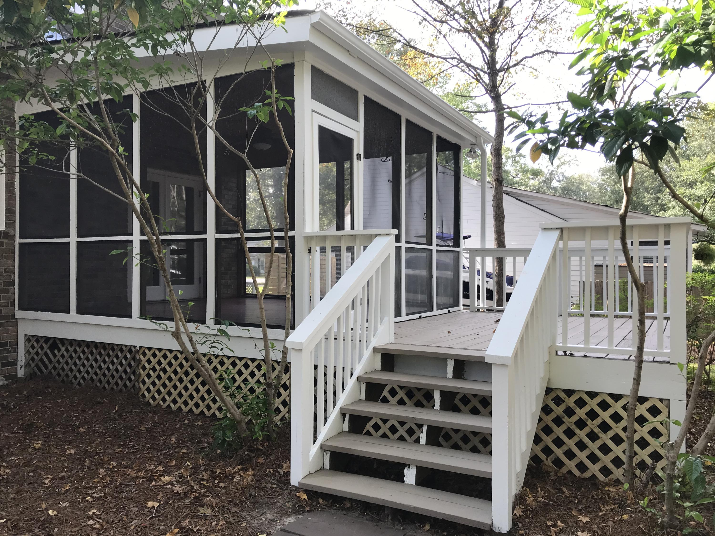 Snee Farm Homes For Sale - 1168 Parkway, Mount Pleasant, SC - 39