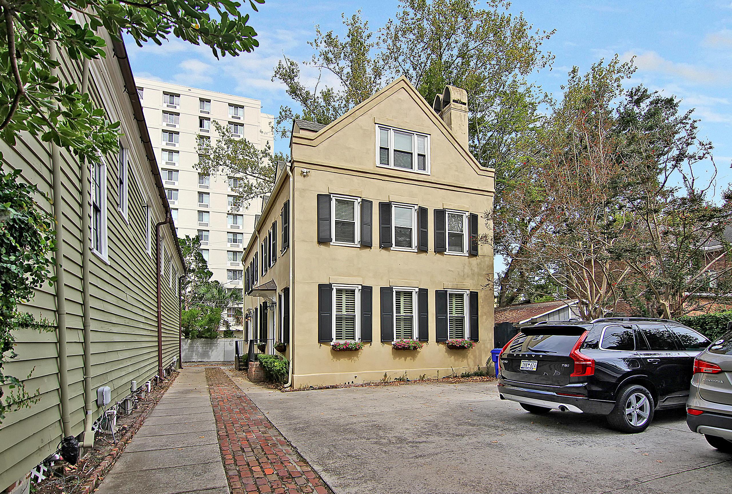 Harleston Village Homes For Sale - 7 West Street B, Charleston, SC - 26