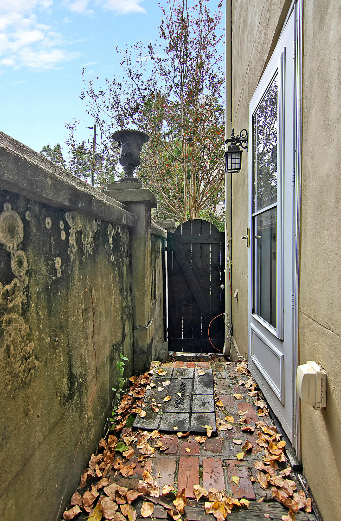 Harleston Village Homes For Sale - 7 West Street B, Charleston, SC - 27