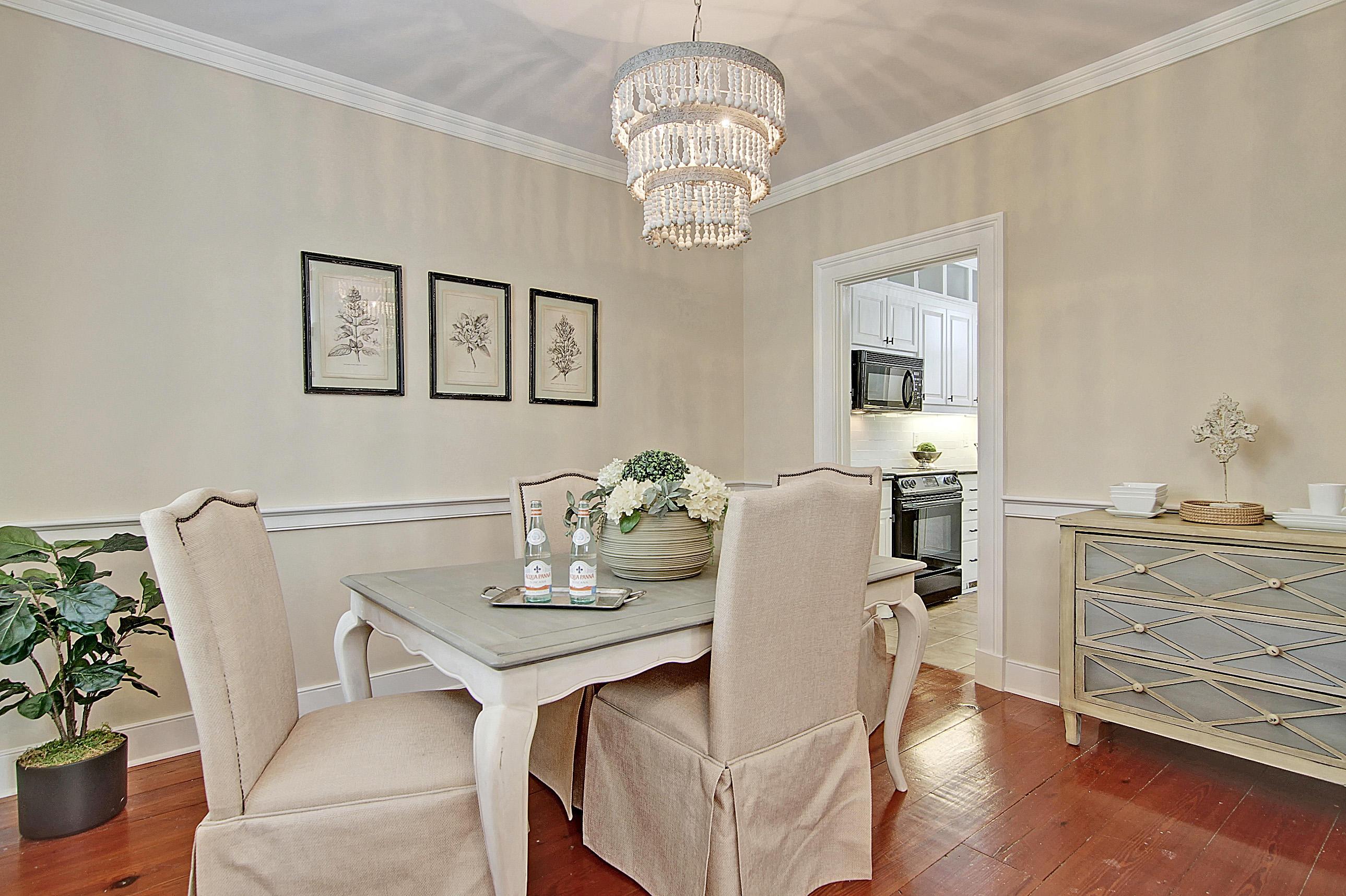 Harleston Village Homes For Sale - 7 West Street B, Charleston, SC - 15