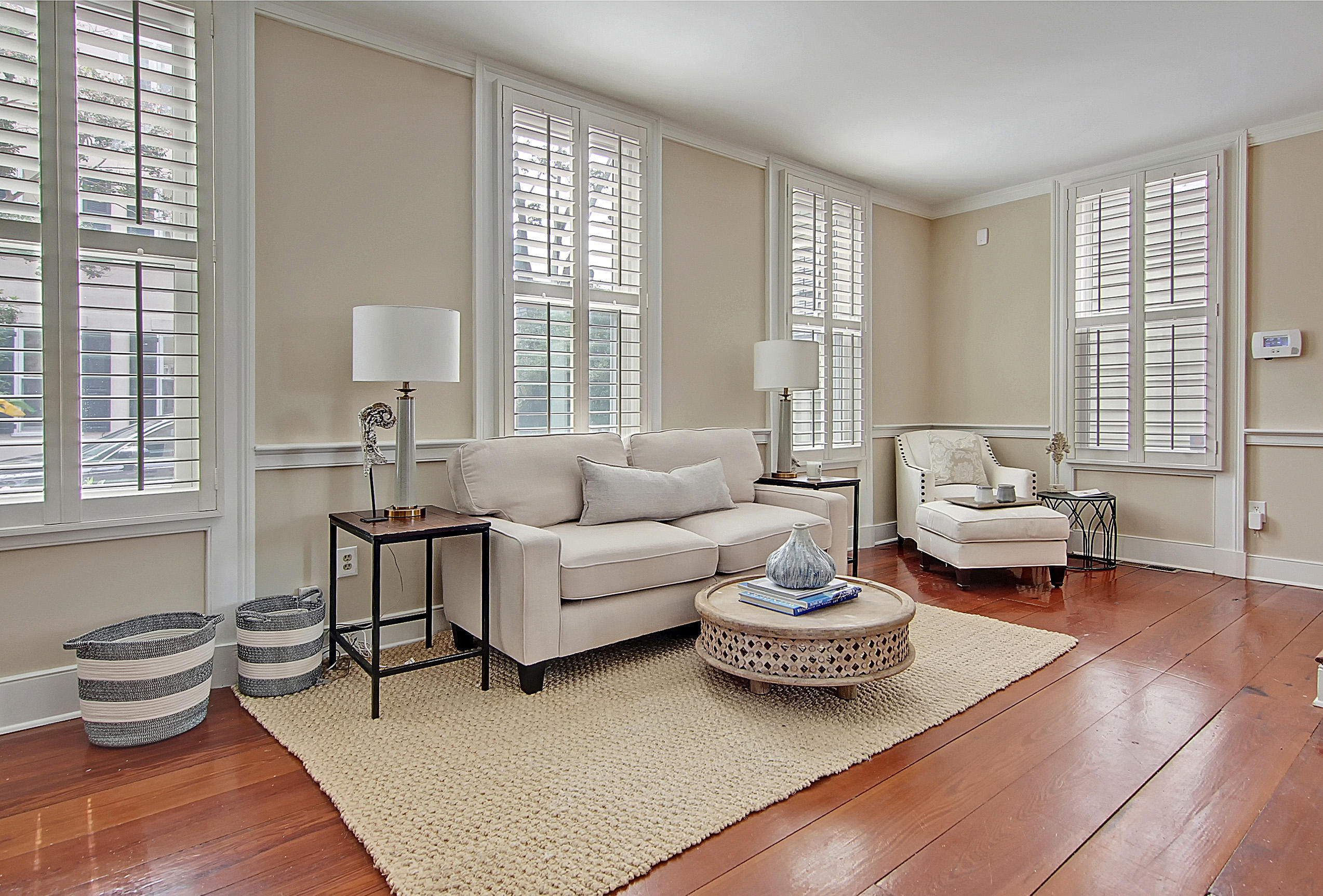 Harleston Village Homes For Sale - 7 West Street B, Charleston, SC - 18