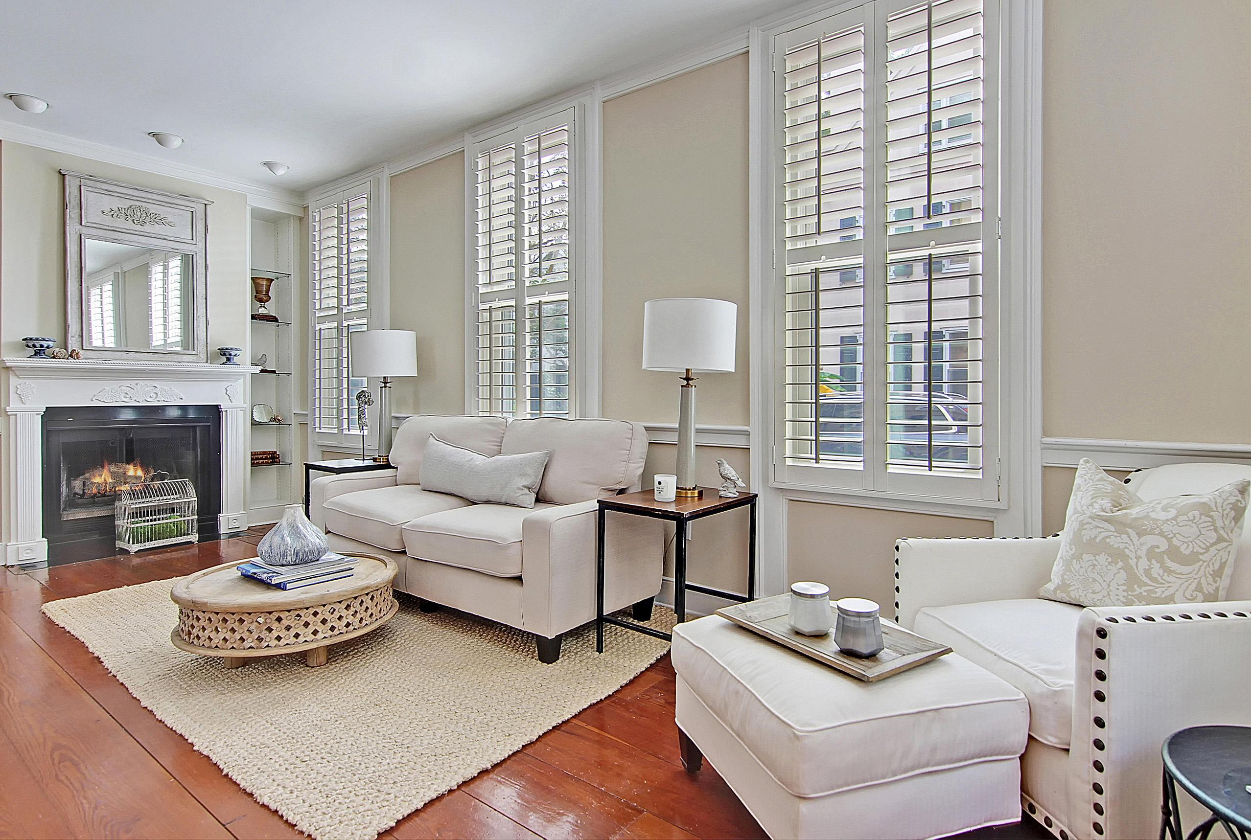 Harleston Village Homes For Sale - 7 West Street B, Charleston, SC - 19