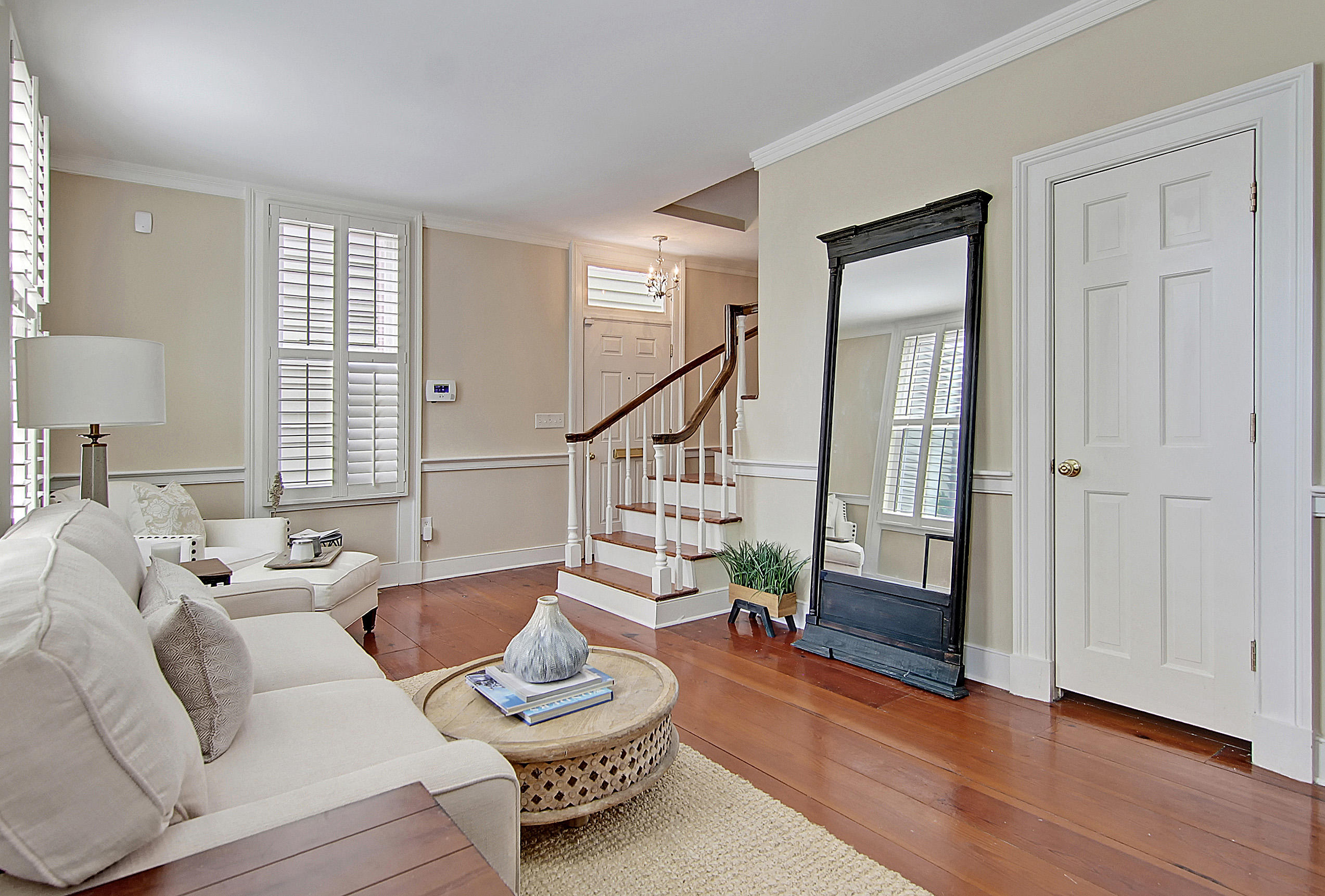 Harleston Village Homes For Sale - 7 West Street B, Charleston, SC - 16