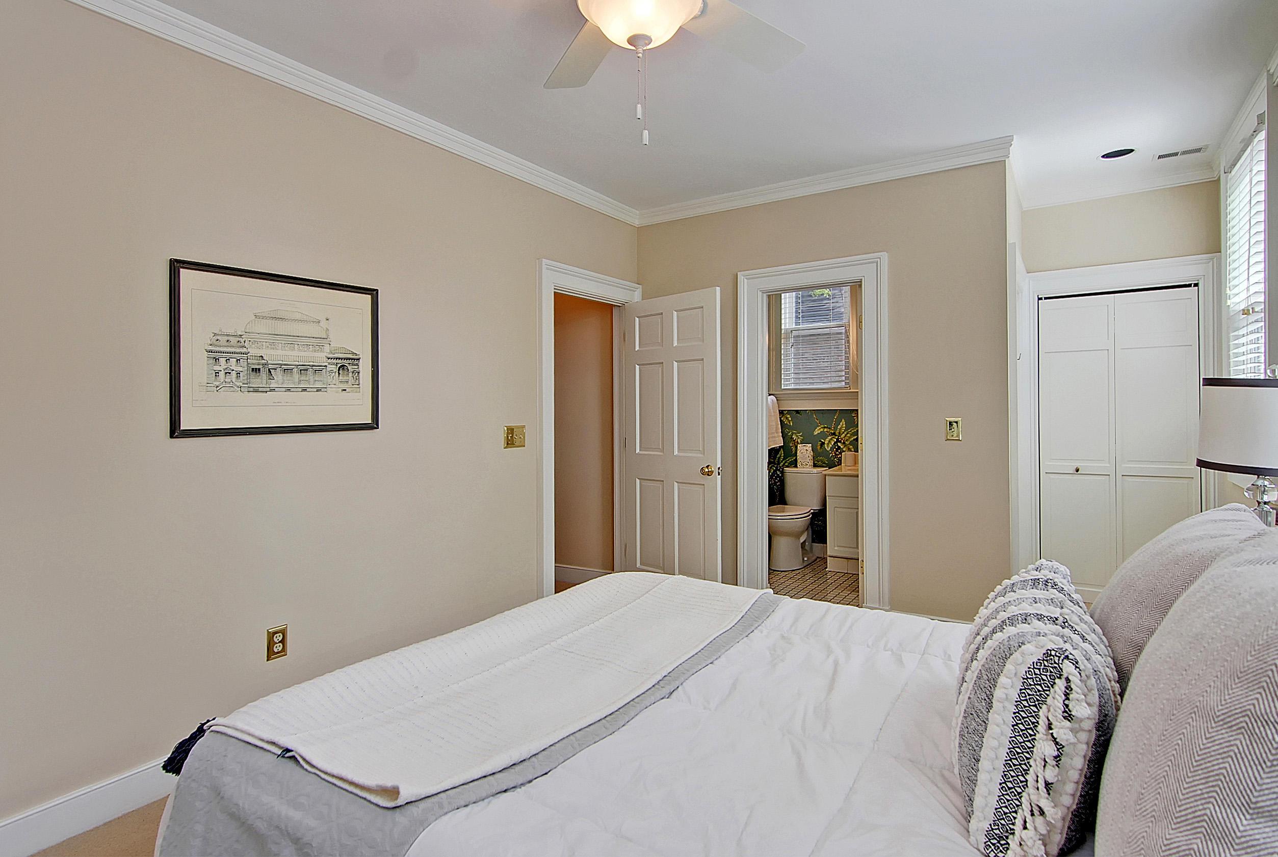 Harleston Village Homes For Sale - 7 West Street B, Charleston, SC - 28