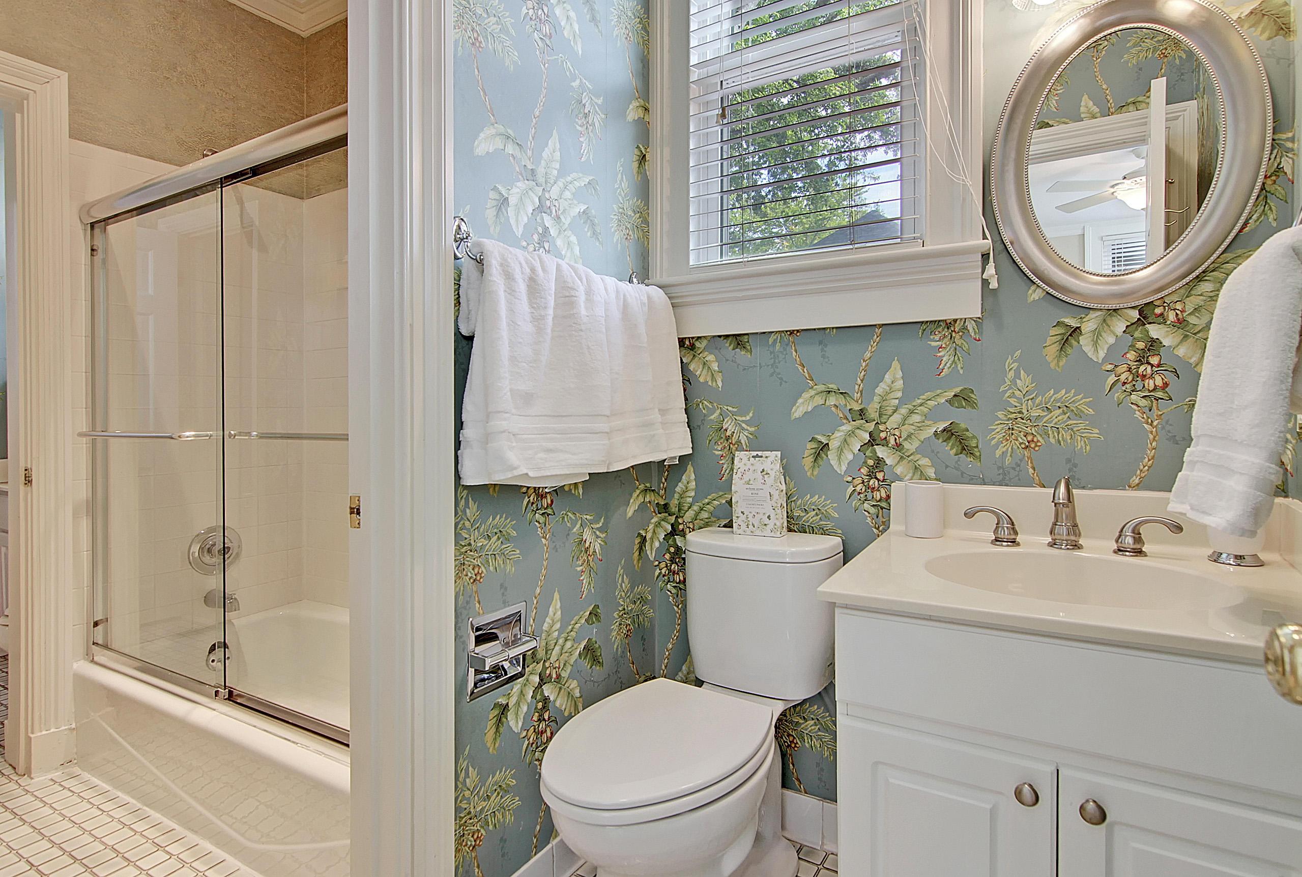 Harleston Village Homes For Sale - 7 West Street B, Charleston, SC - 29