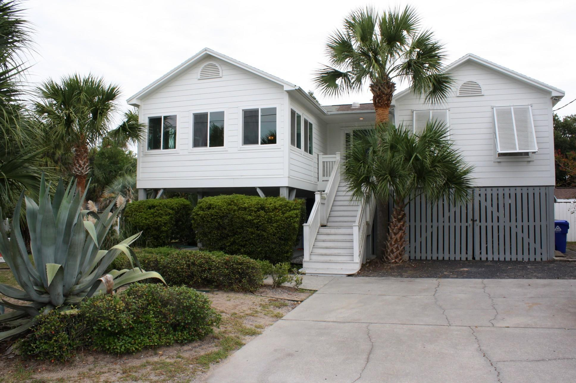 6 26th Avenue Isle Of Palms, SC 29451