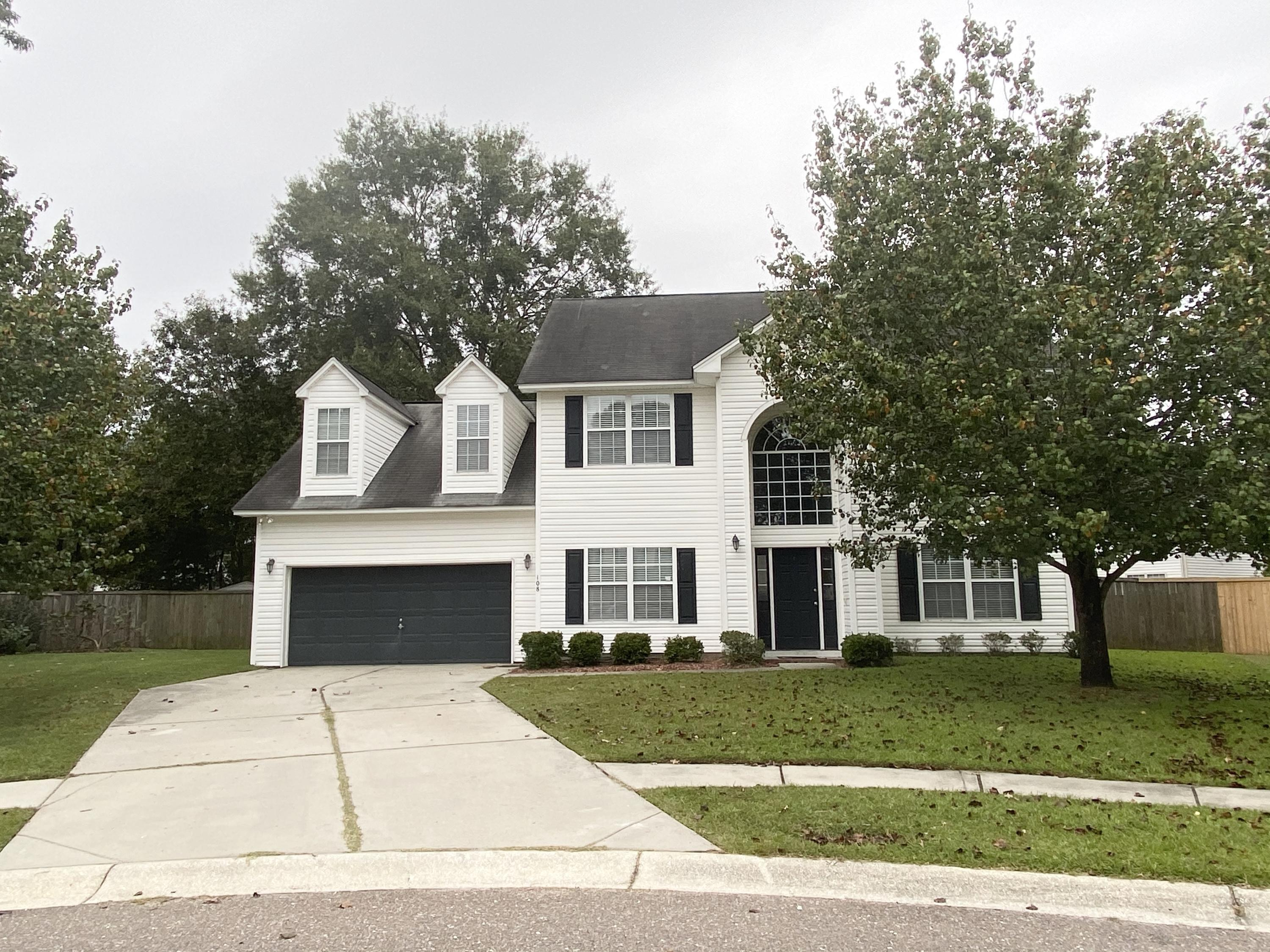 108 Maplewood Court Goose Creek, Sc 29445
