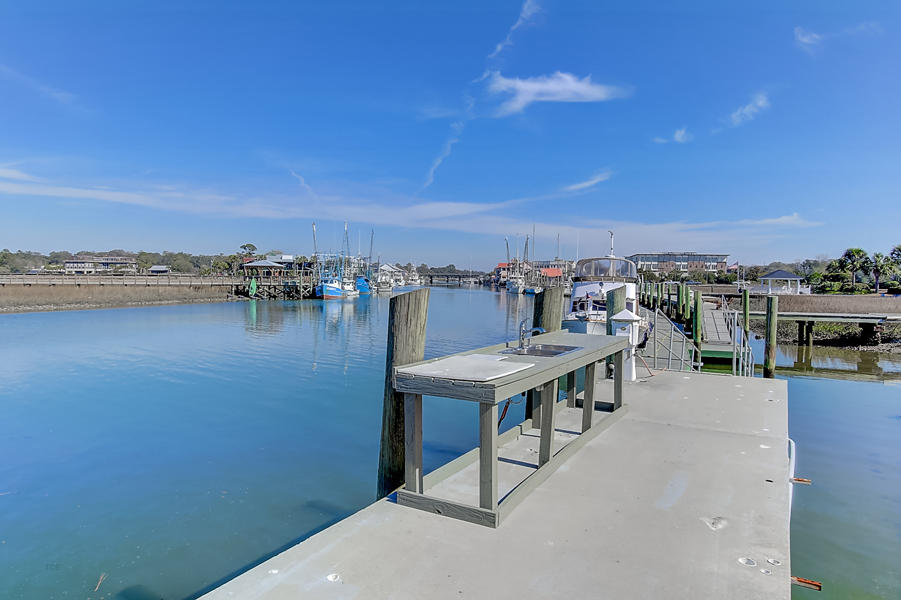 The Boatyard Homes For Sale - 208 Haddrell, Mount Pleasant, SC - 9