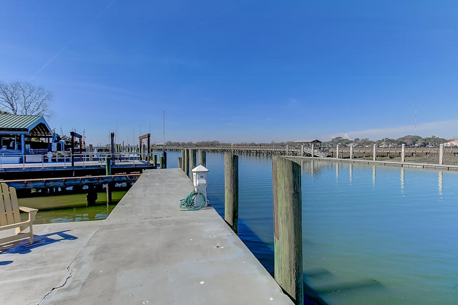 The Boatyard Homes For Sale - 208 Haddrell, Mount Pleasant, SC - 10