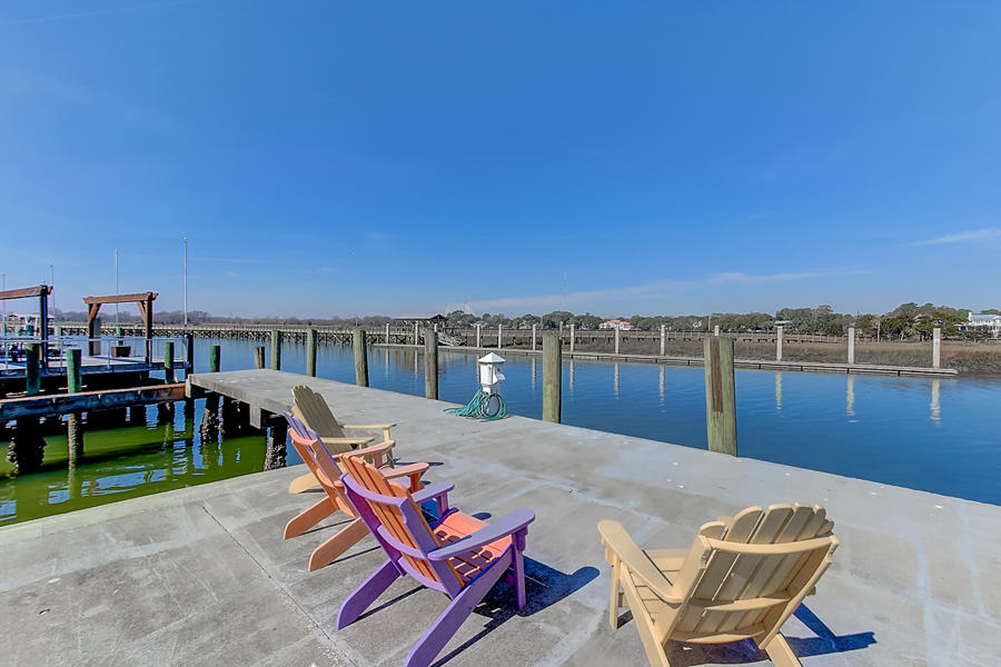 The Boatyard Homes For Sale - 208 Haddrell, Mount Pleasant, SC - 8
