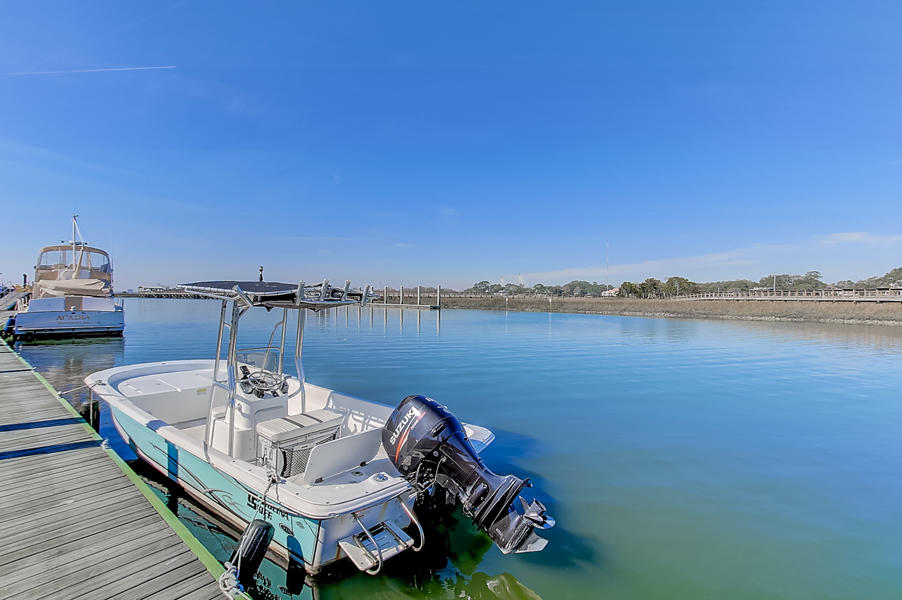 The Boatyard Homes For Sale - 208 Haddrell, Mount Pleasant, SC - 6