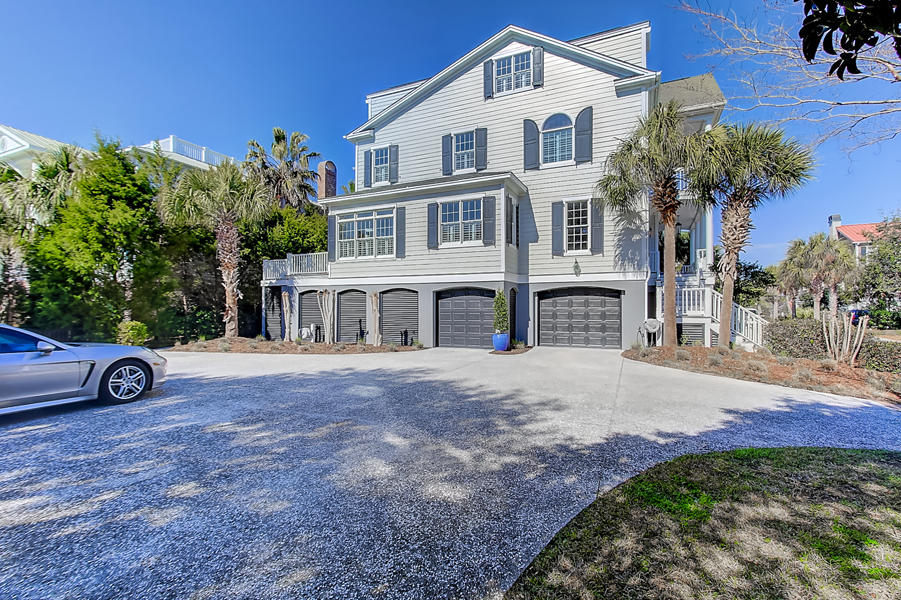 The Boatyard Homes For Sale - 208 Haddrell, Mount Pleasant, SC - 11