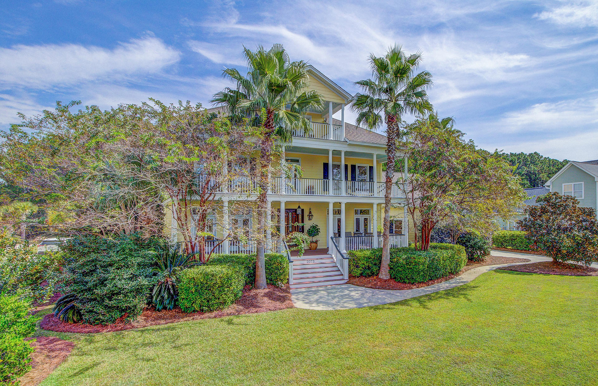 Rivertowne On The Wando Homes For Sale - 2073 Willbrook, Mount Pleasant, SC - 24