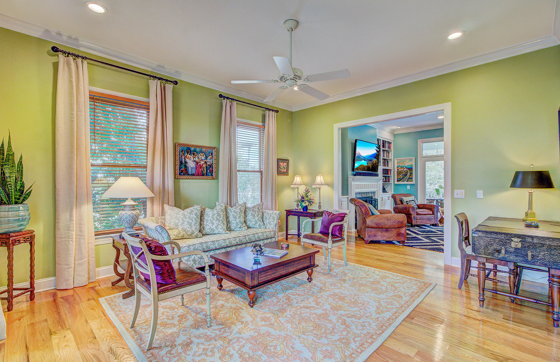 Rivertowne On The Wando Homes For Sale - 2073 Willbrook, Mount Pleasant, SC - 23