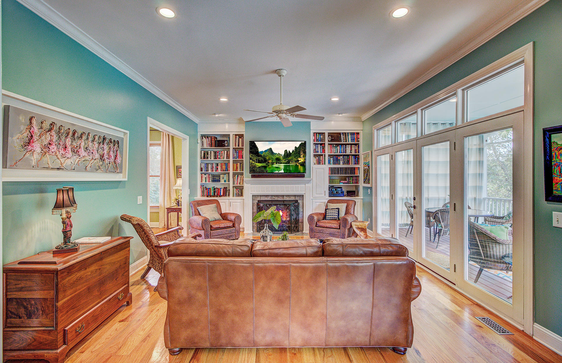 Rivertowne On The Wando Homes For Sale - 2073 Willbrook, Mount Pleasant, SC - 21