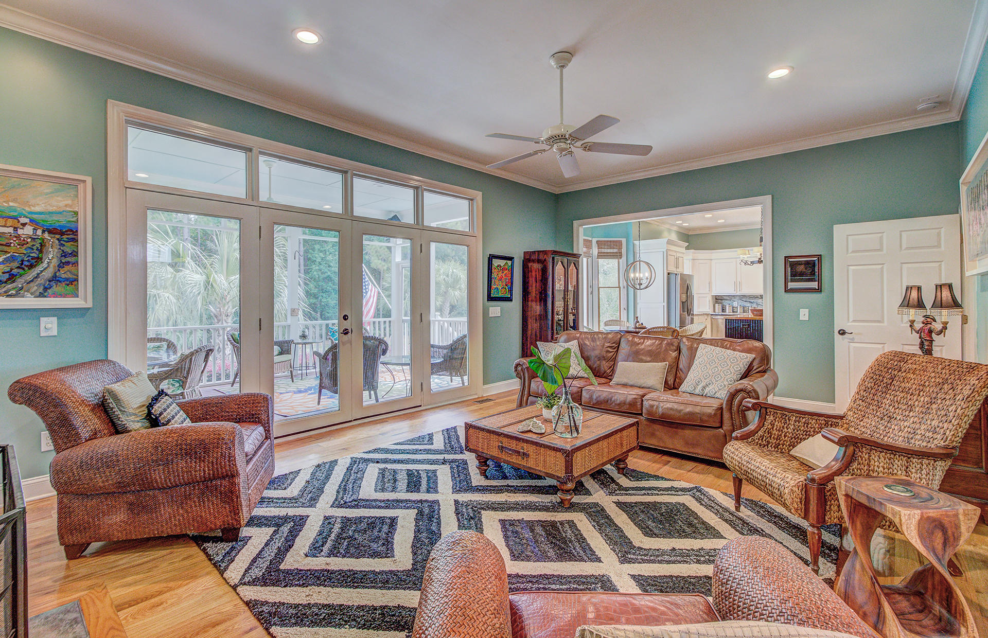 Rivertowne On The Wando Homes For Sale - 2073 Willbrook, Mount Pleasant, SC - 20