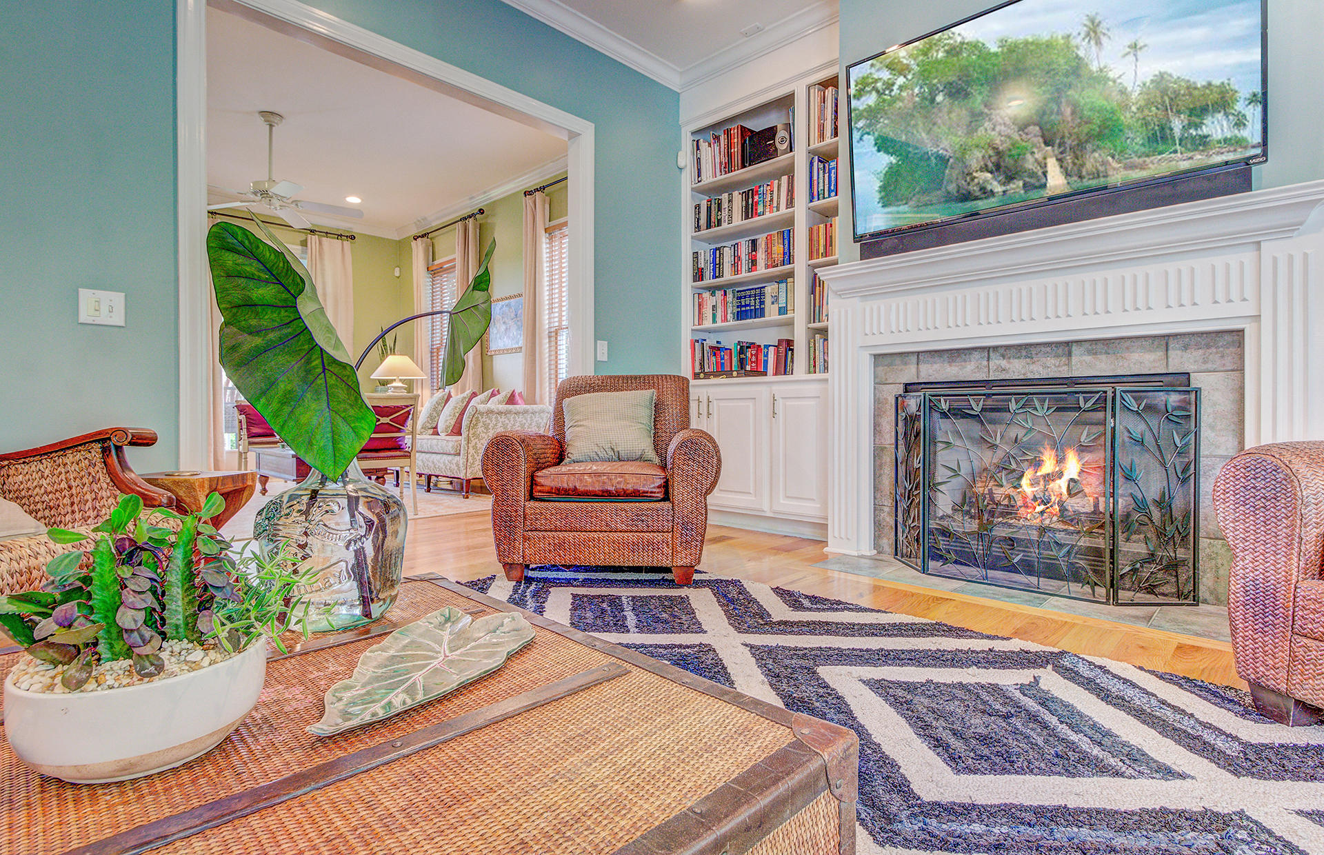 Rivertowne On The Wando Homes For Sale - 2073 Willbrook, Mount Pleasant, SC - 19
