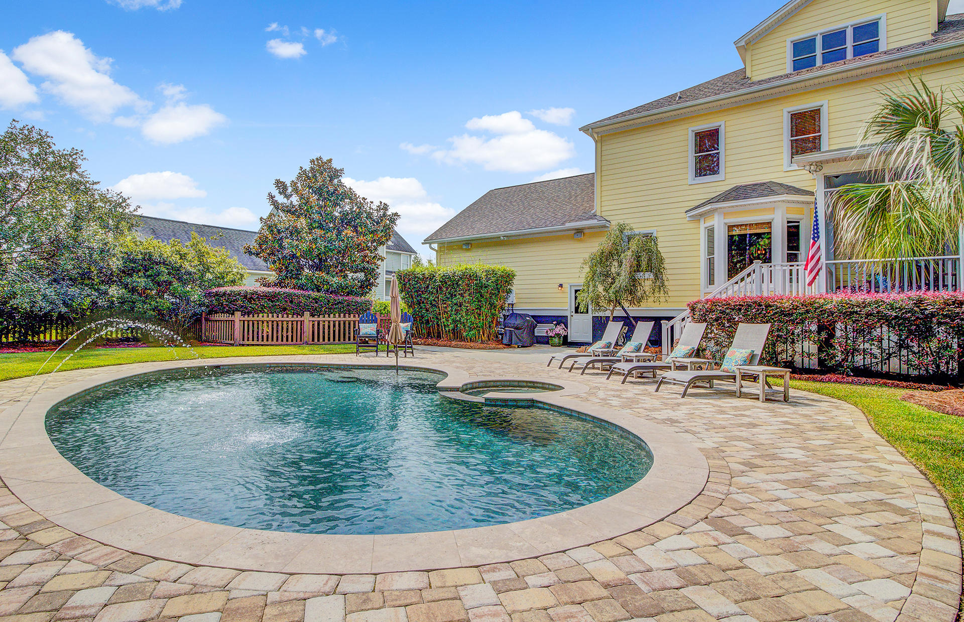 Rivertowne On The Wando Homes For Sale - 2073 Willbrook, Mount Pleasant, SC - 36