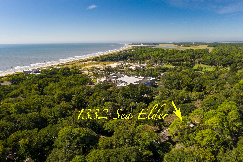 1332 Sea Elder Drive Kiawah Island, SC 29455