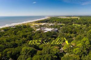 1332 Sea Elder Drive, Kiawah Island, SC 29455