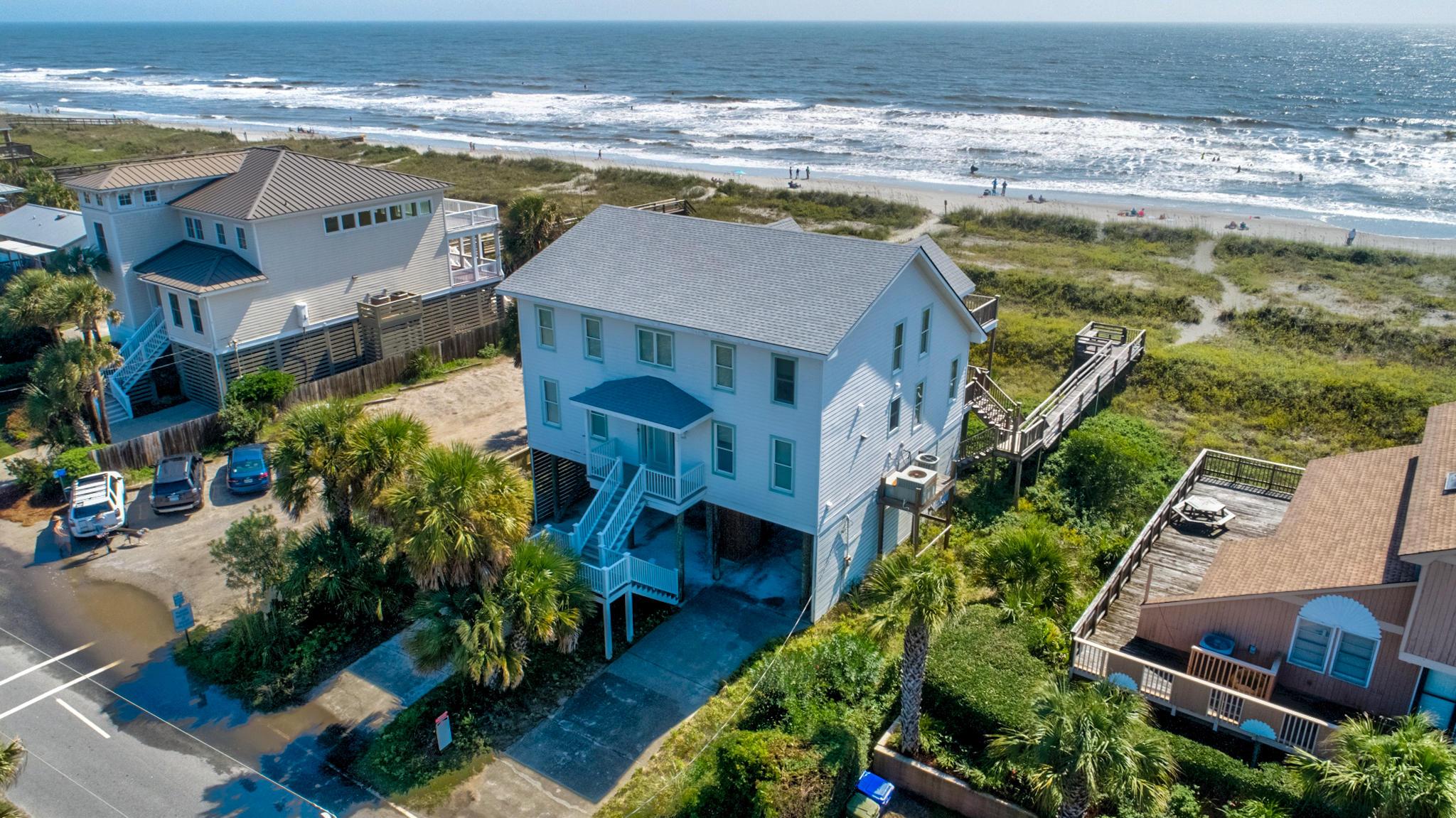 Folly Beach Homes For Sale - 319 Arctic, Folly Beach, SC - 51