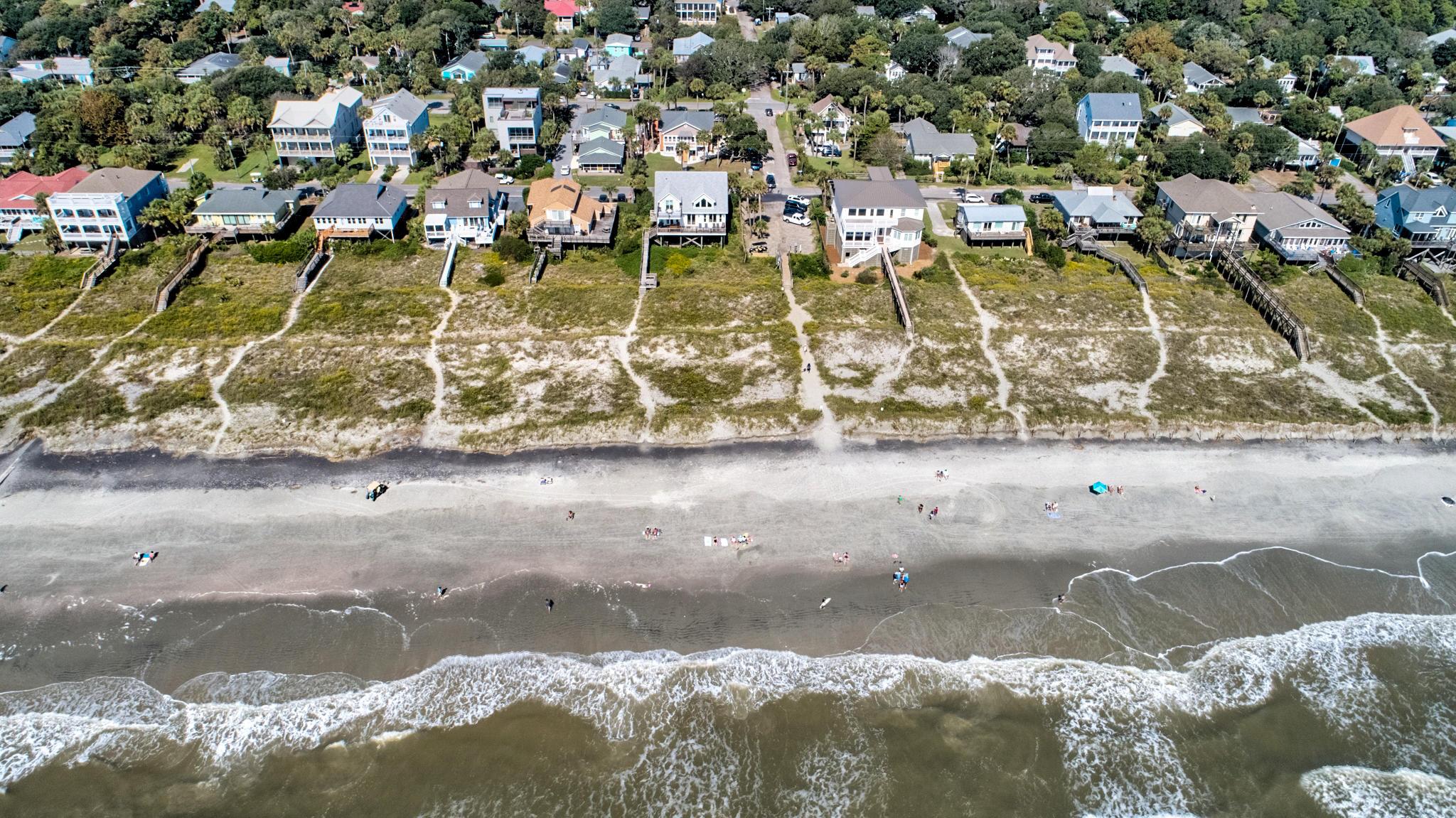 Folly Beach Homes For Sale - 319 Arctic, Folly Beach, SC - 49