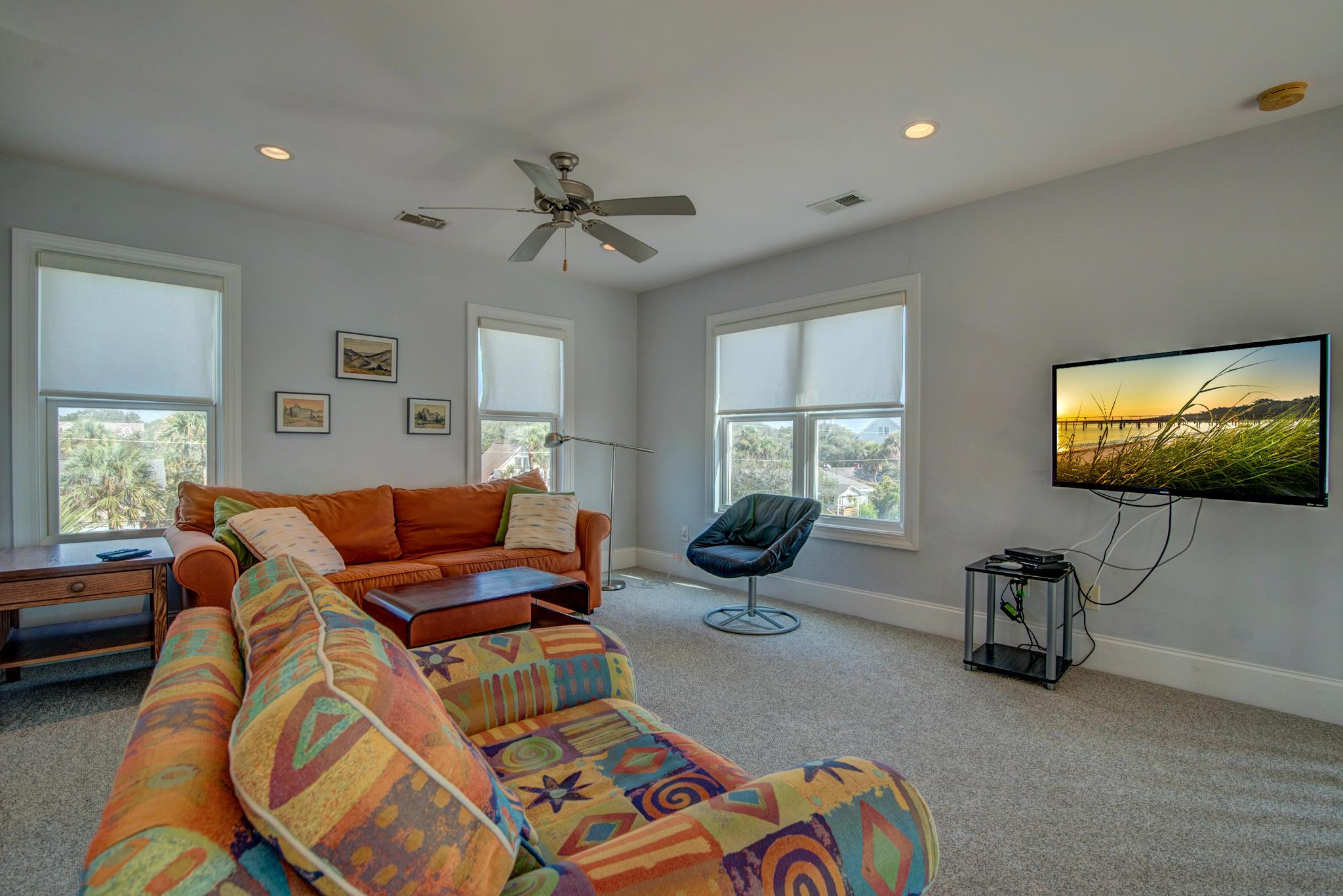 Folly Beach Homes For Sale - 319 Arctic, Folly Beach, SC - 40