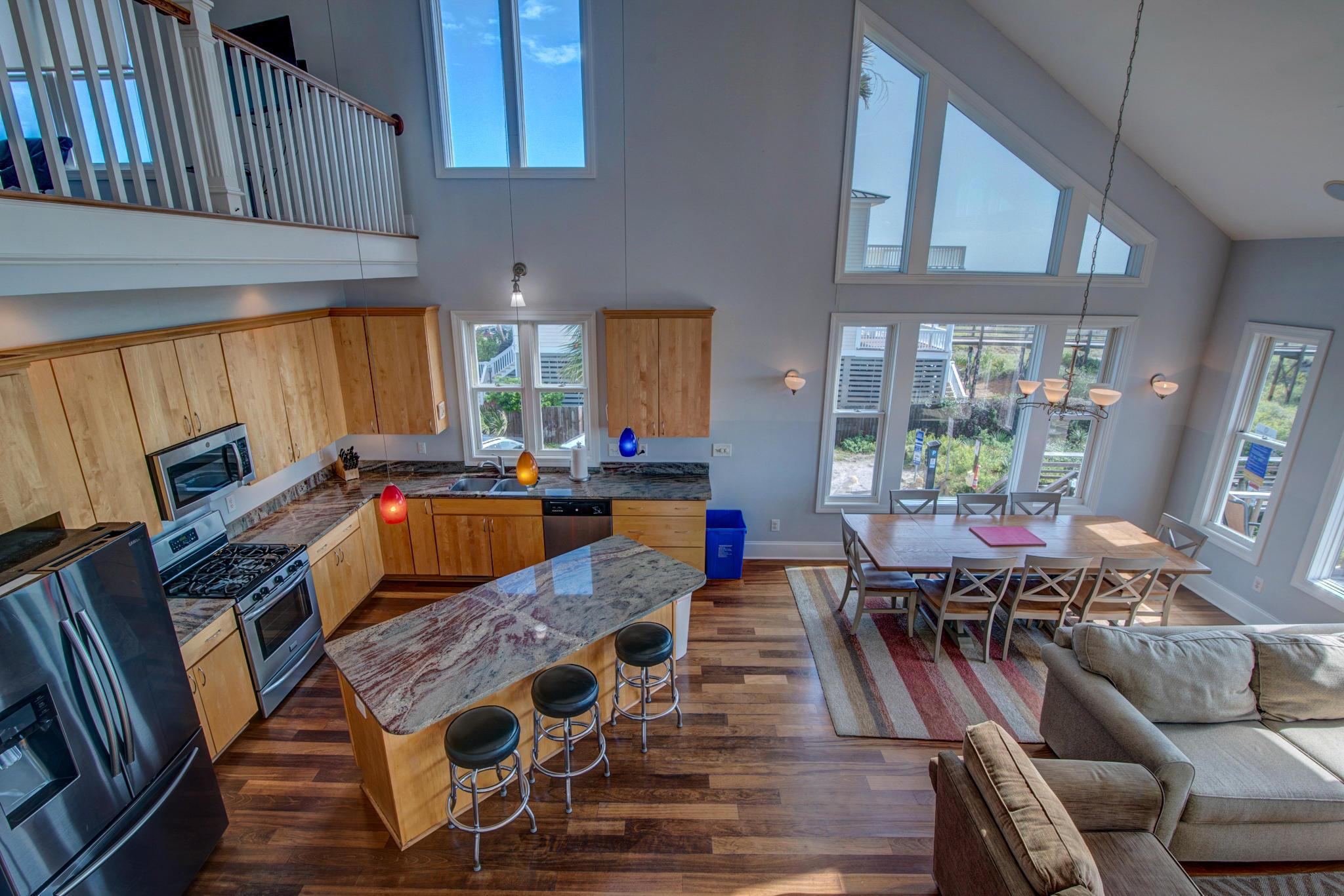 Folly Beach Homes For Sale - 319 Arctic, Folly Beach, SC - 42