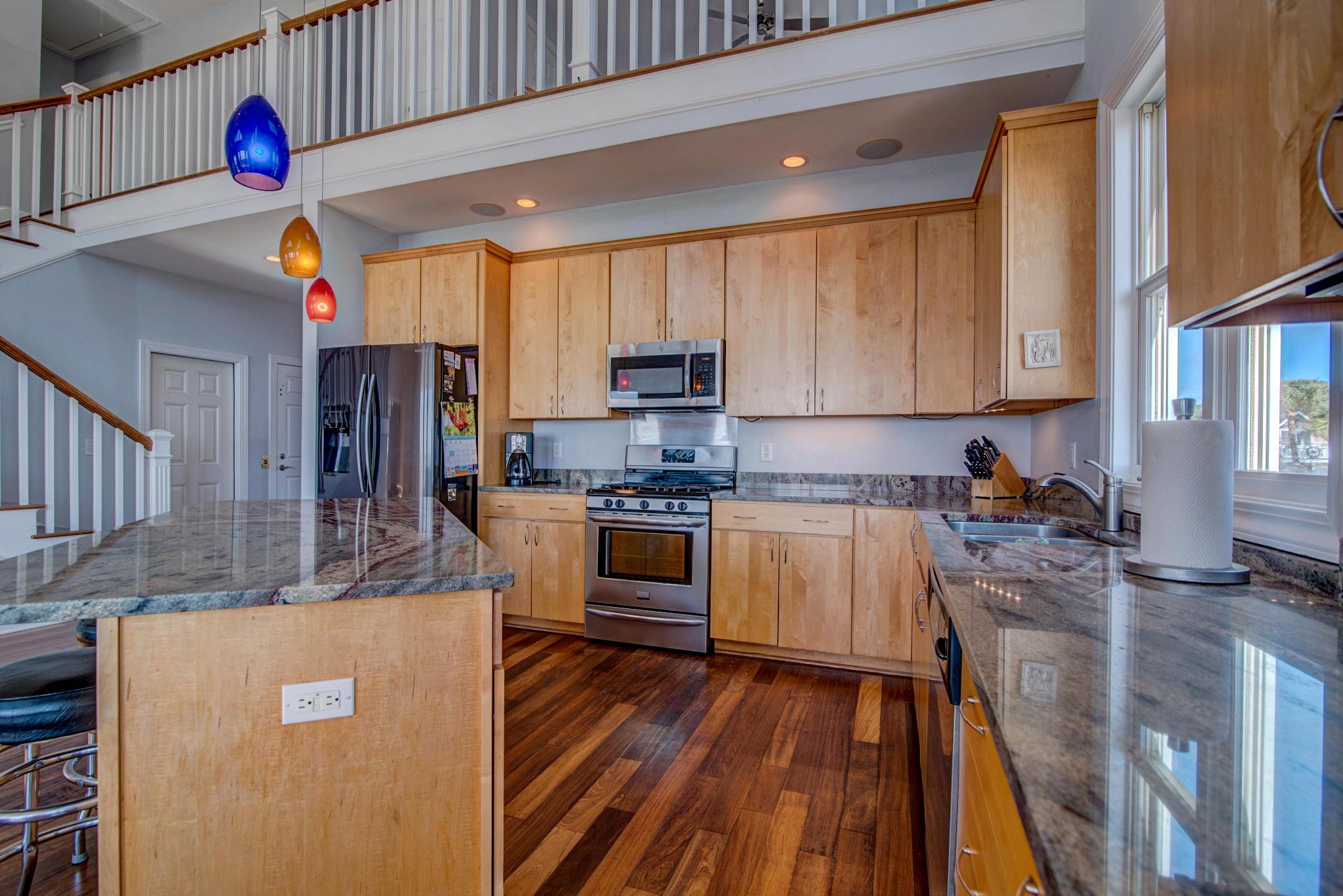 Folly Beach Homes For Sale - 319 Arctic, Folly Beach, SC - 7