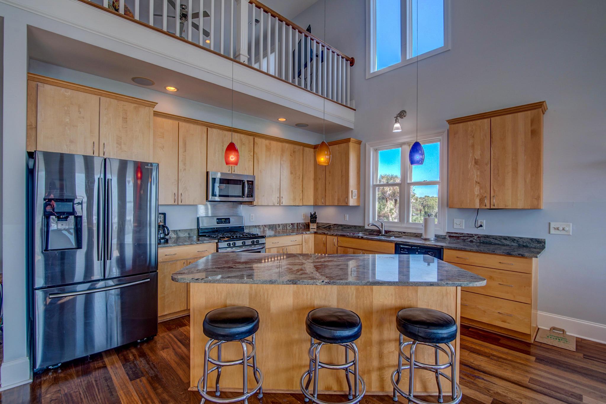 Folly Beach Homes For Sale - 319 Arctic, Folly Beach, SC - 6
