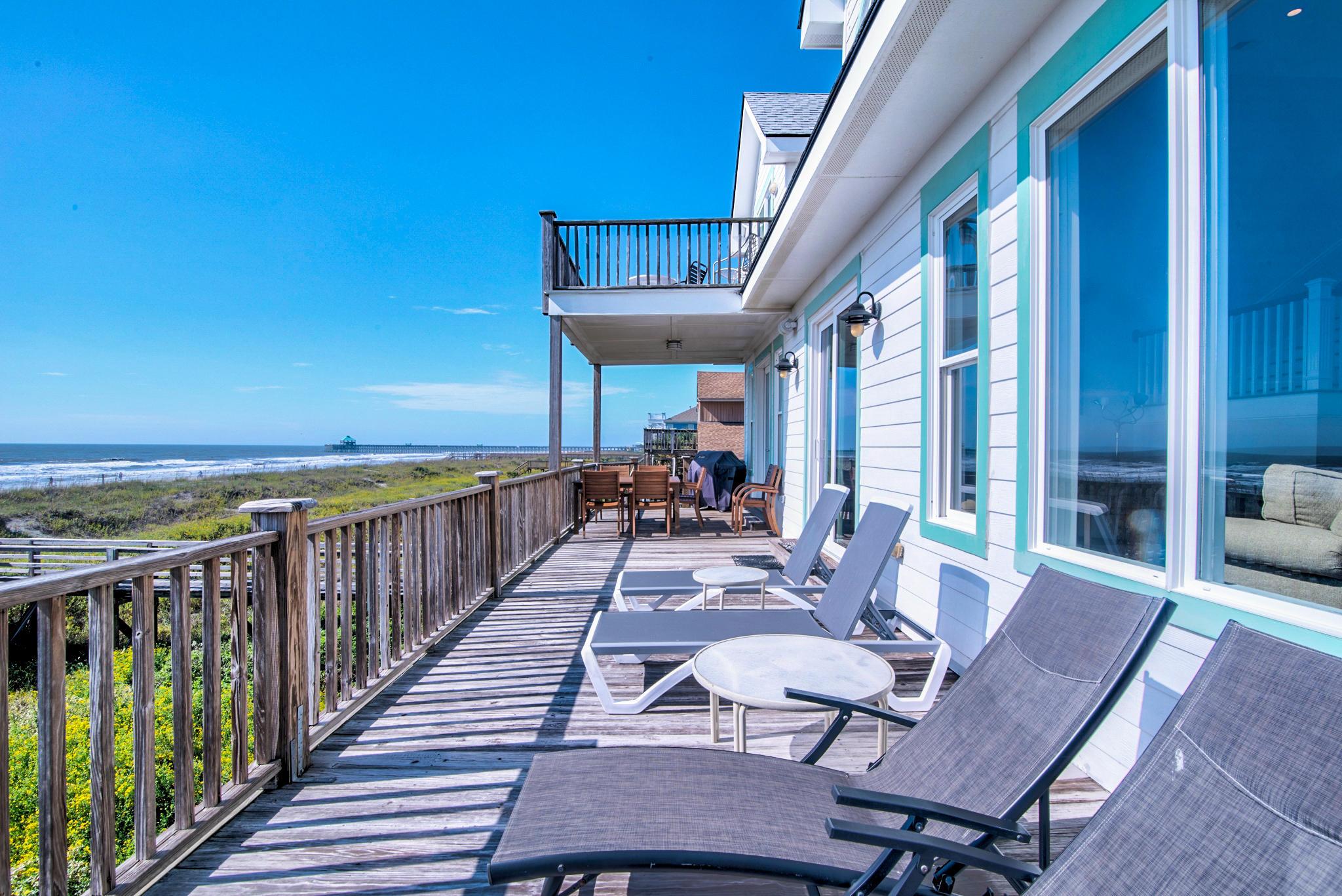Folly Beach Homes For Sale - 319 Arctic, Folly Beach, SC - 23