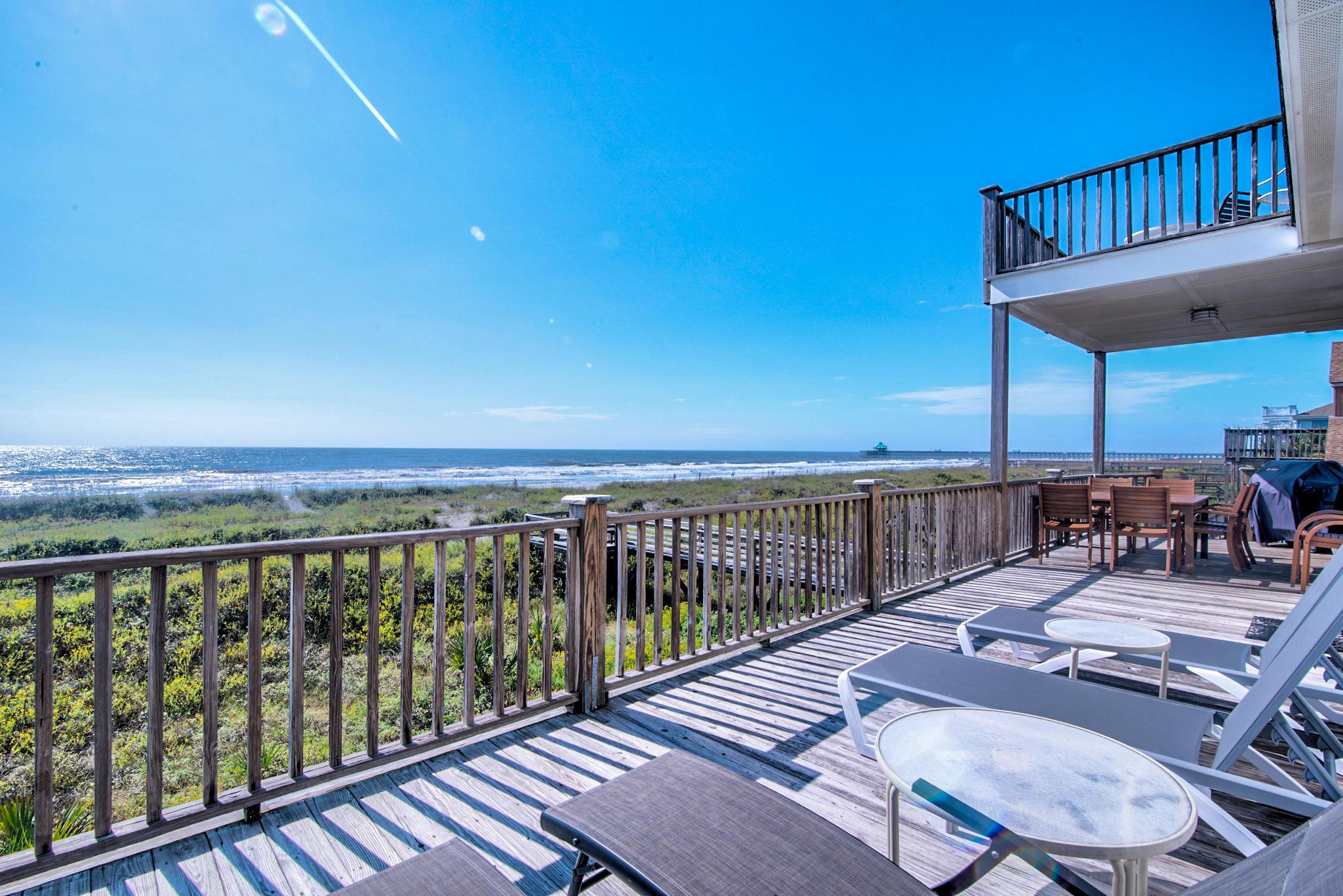 Folly Beach Homes For Sale - 319 Arctic, Folly Beach, SC - 24