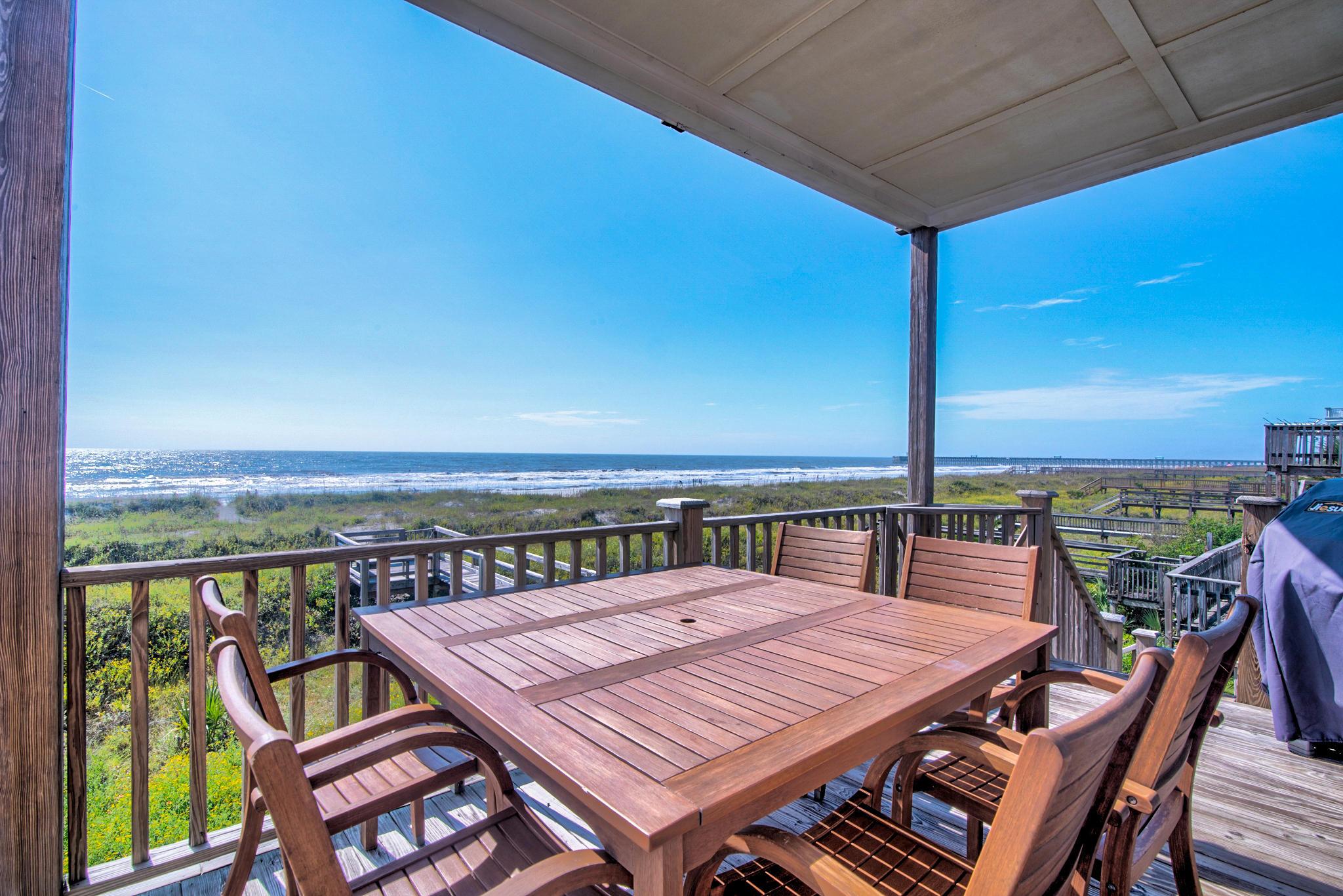 Folly Beach Homes For Sale - 319 Arctic, Folly Beach, SC - 25