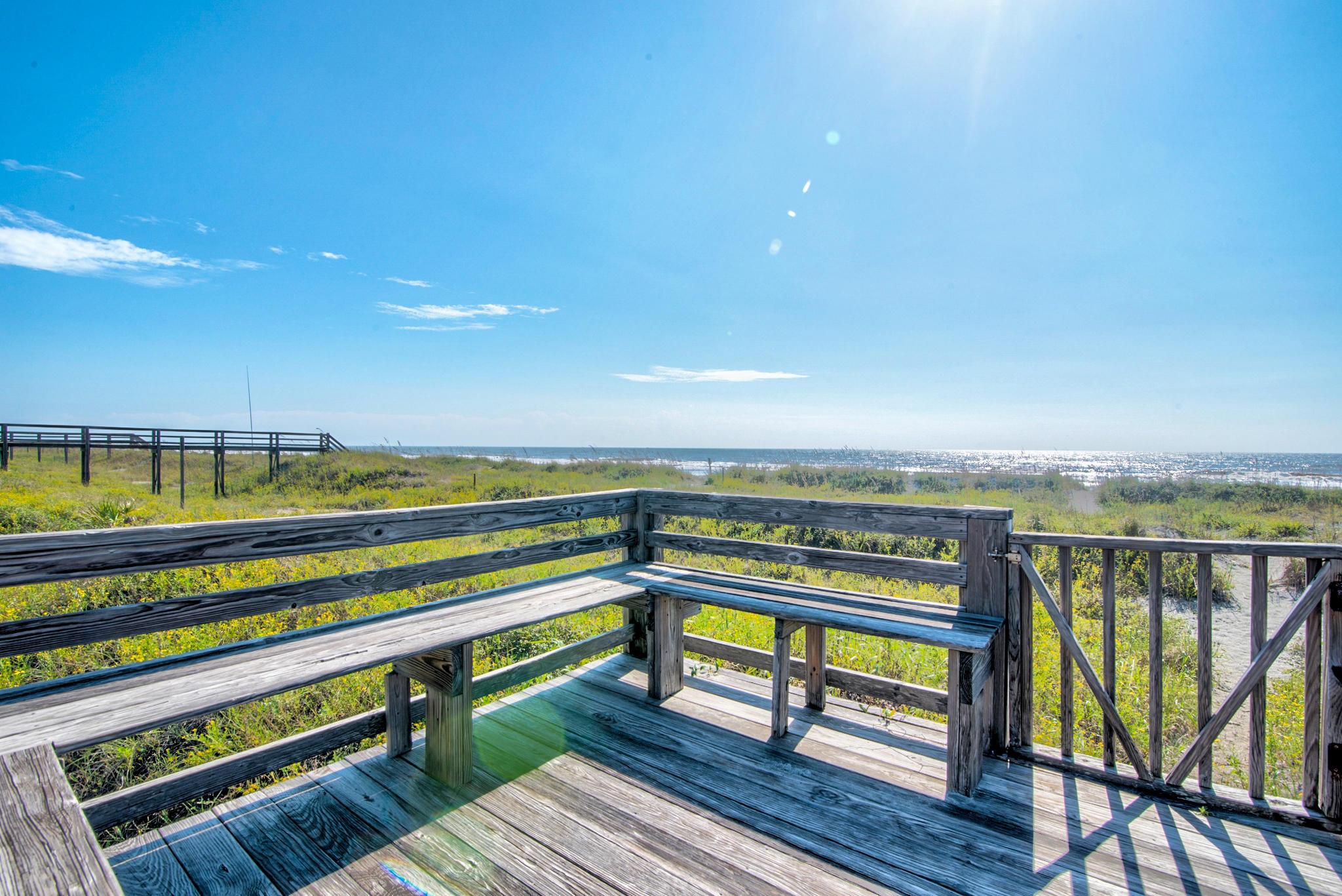 Folly Beach Homes For Sale - 319 Arctic, Folly Beach, SC - 50