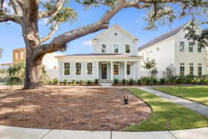 1174 Peach Basket Lane, Mount Pleasant, SC 29464