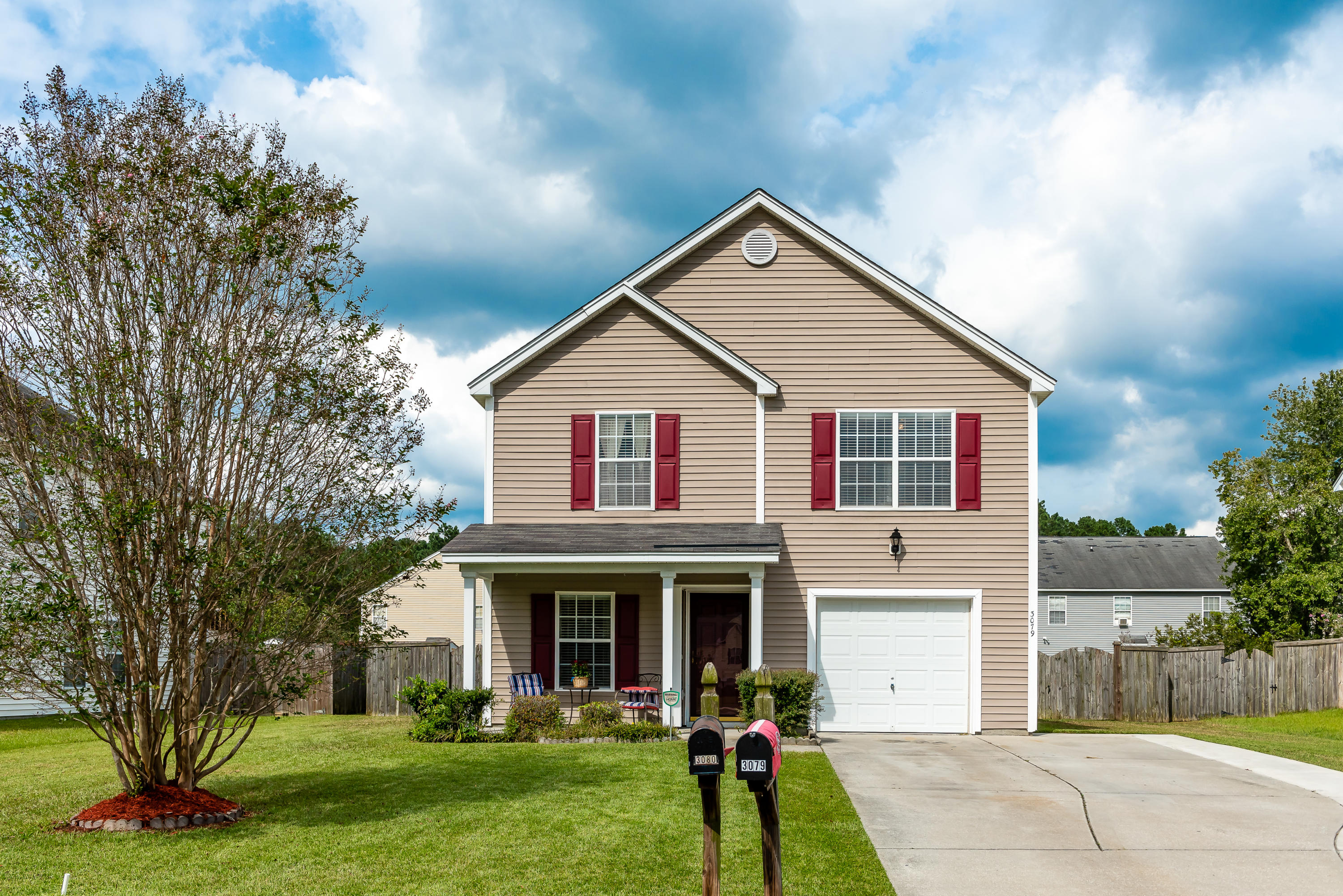 3079 Maple Leaf Drive Moncks Corner, Sc 29461