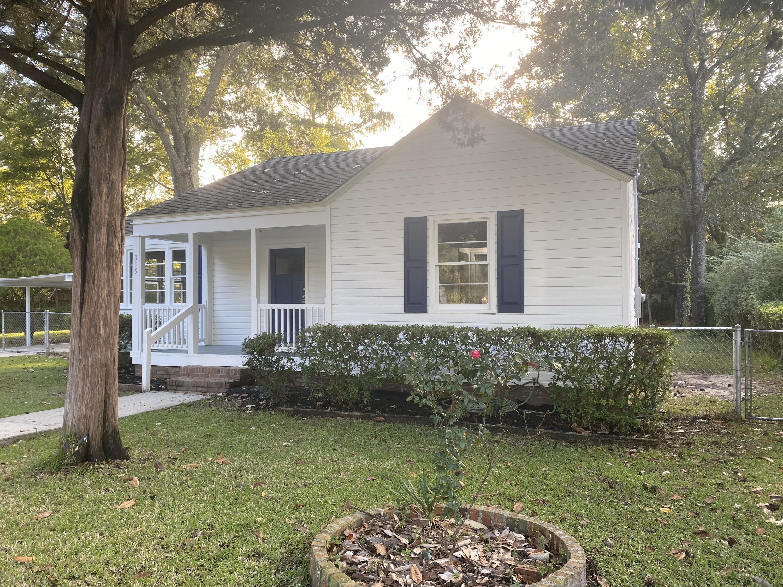 819 White Oak Drive Charleston, SC 29407