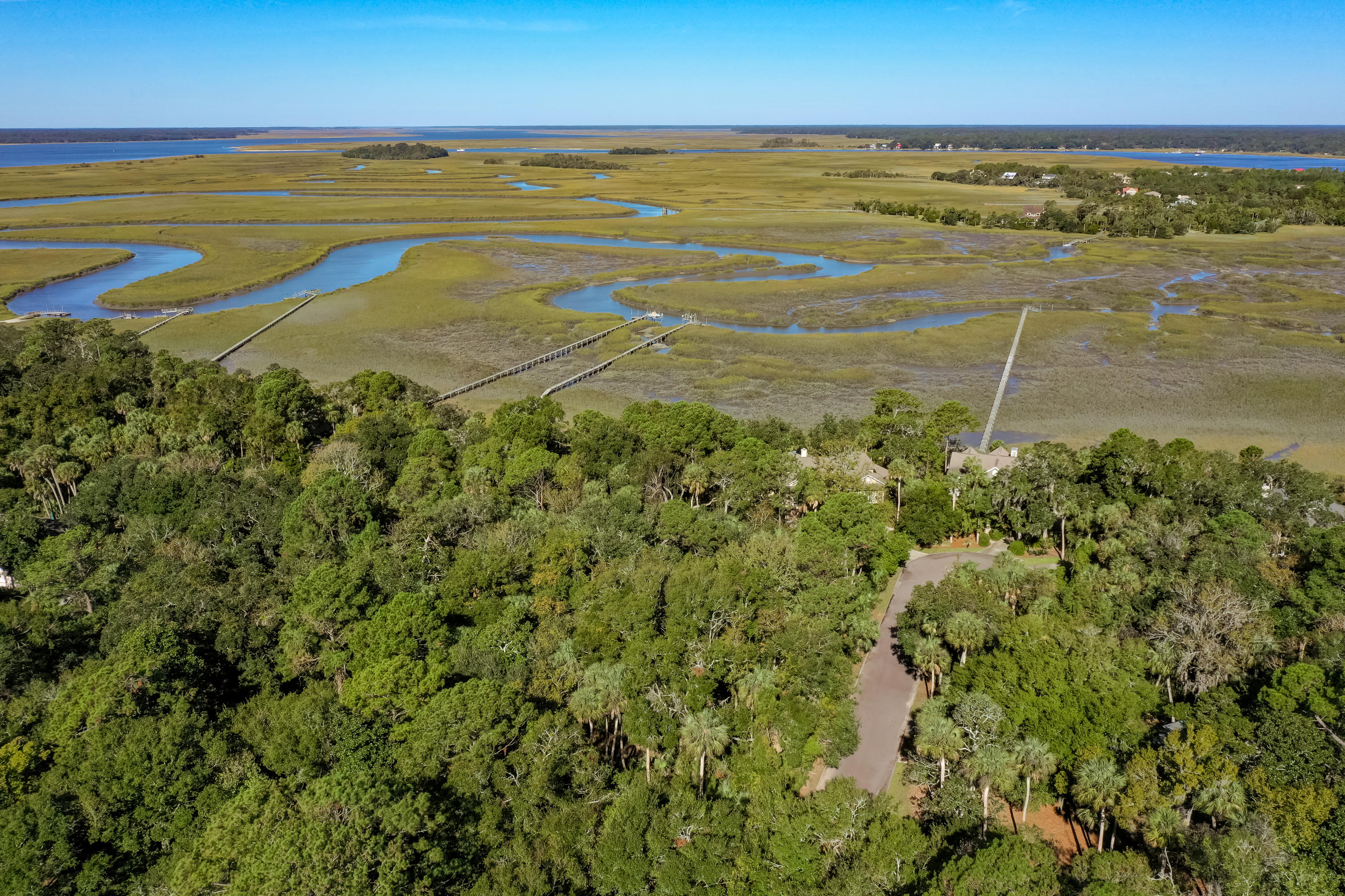 Seabrook Island Homes For Sale - 3137 Privateer Creek, Seabrook Island, SC - 10