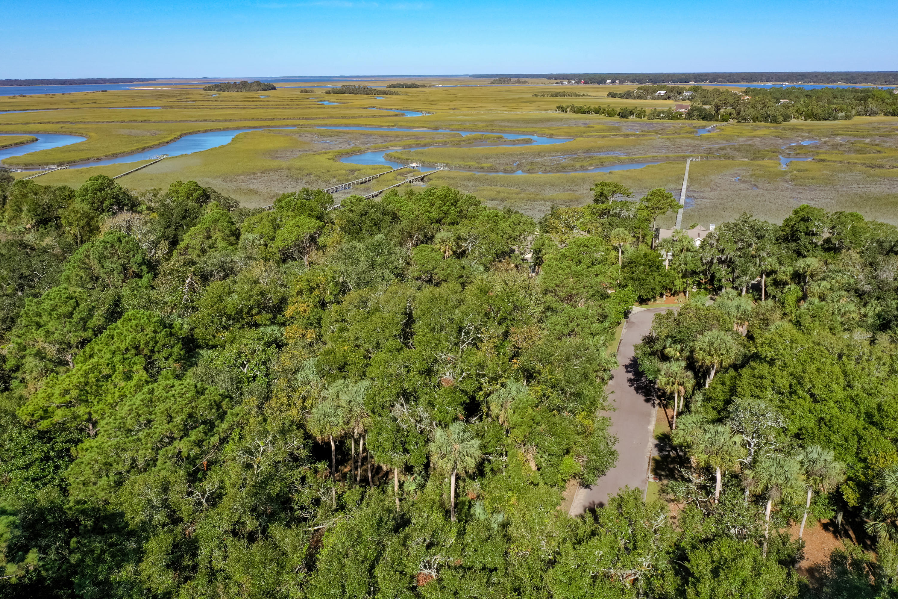 Seabrook Island Homes For Sale - 3137 Privateer Creek, Seabrook Island, SC - 14